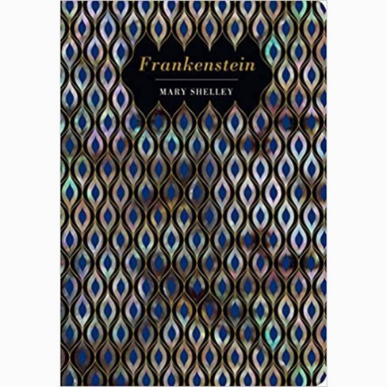 Frankenstein - Chiltern Classics Hardback Book