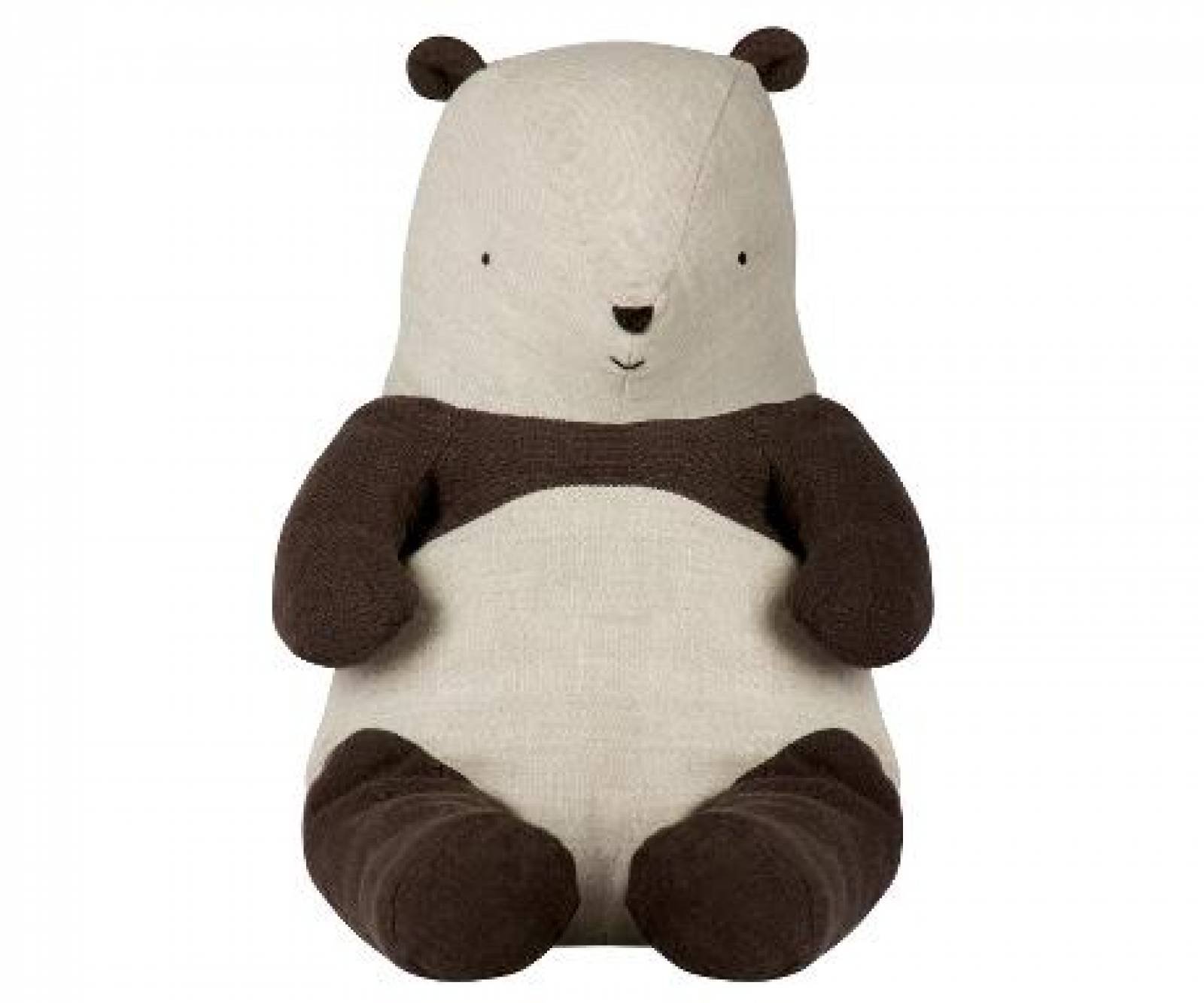 Medium Panda Soft Toy thumbnails