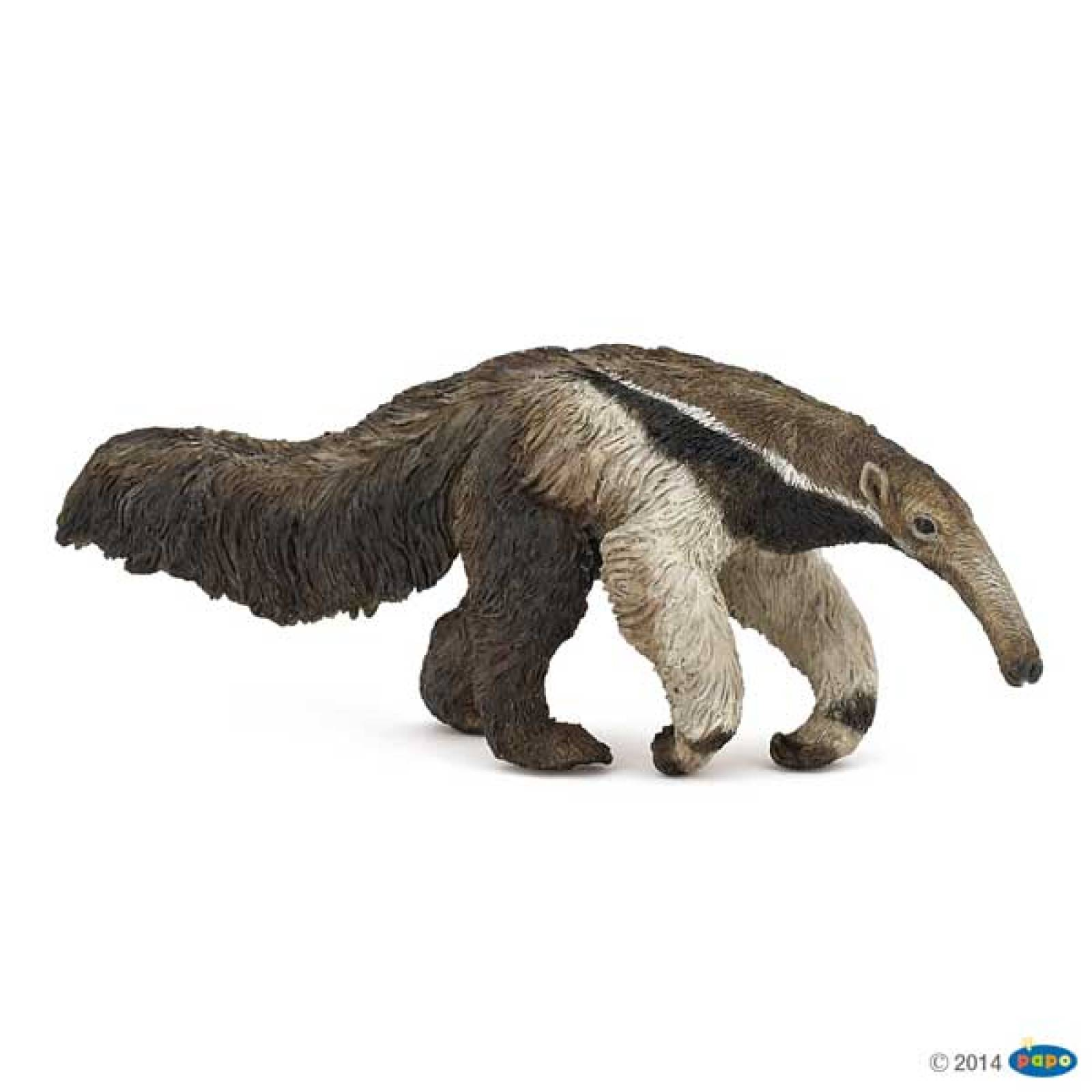 Giant Anteater PAPO WILD ANIMAL thumbnails