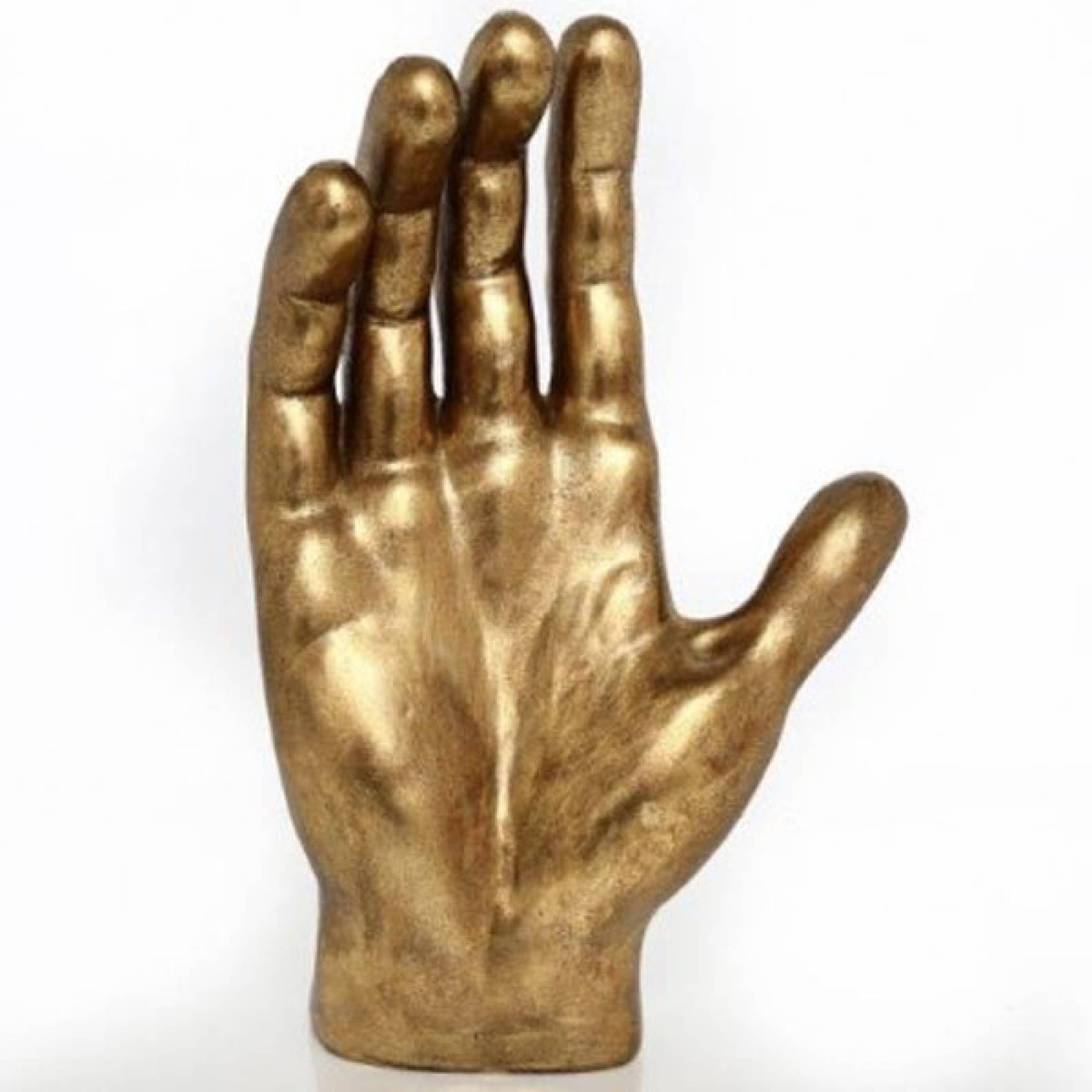 Giant Gold Hand thumbnails