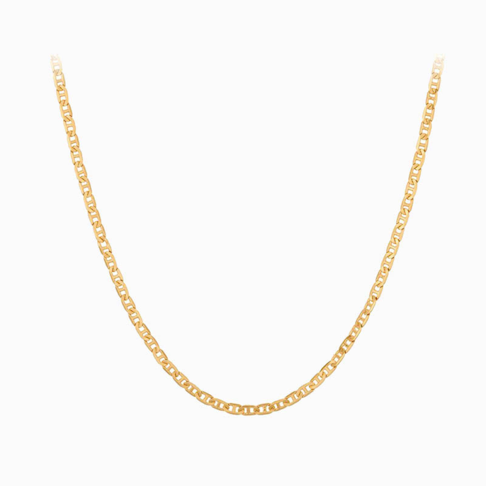 Gold Therese Necklace By Pernille Corydon thumbnails