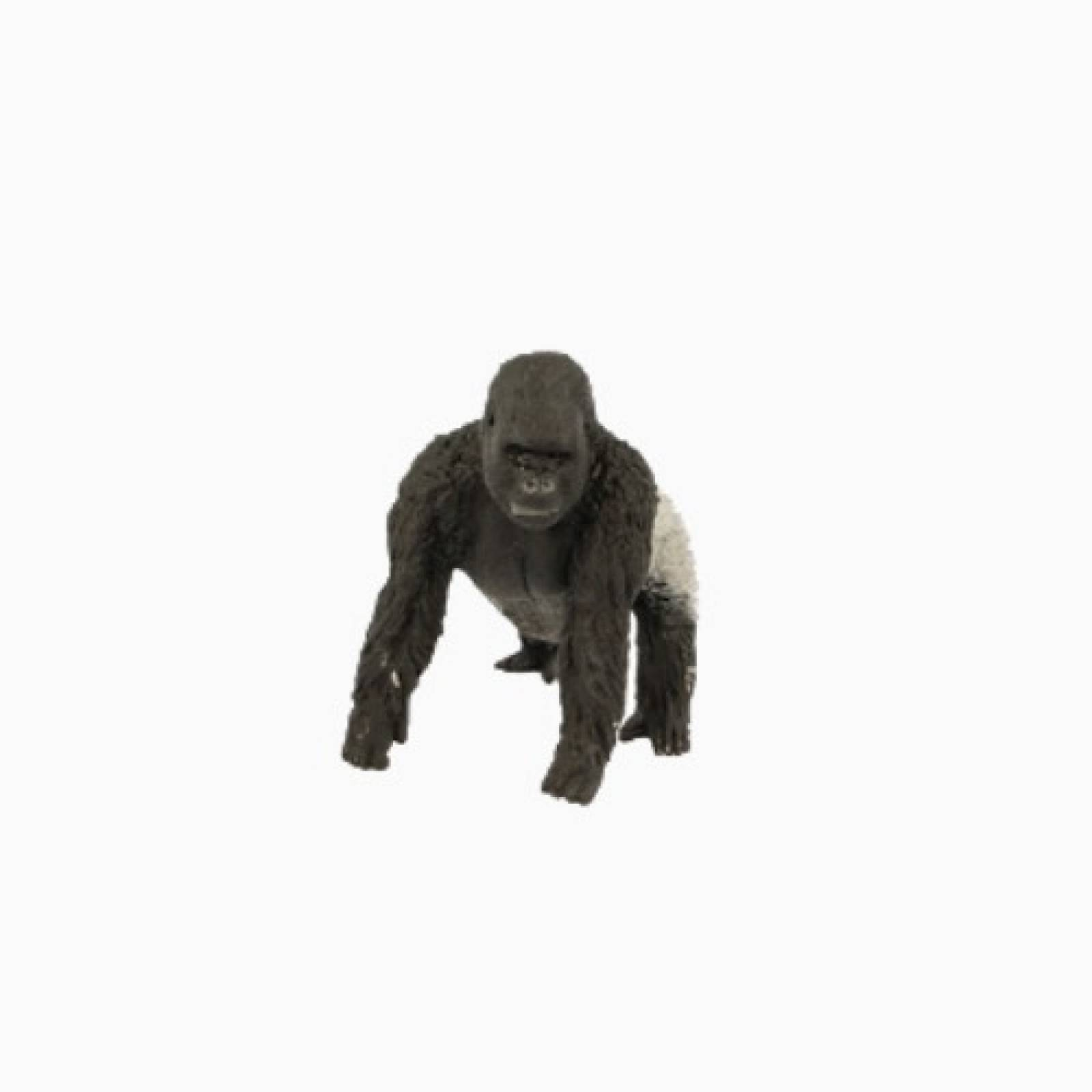 Gorilla Stretchy Beanie Animal Toy 3+ thumbnails