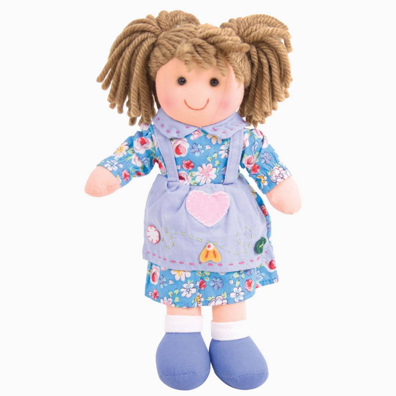 Grace - Traditional Rag Doll 0+