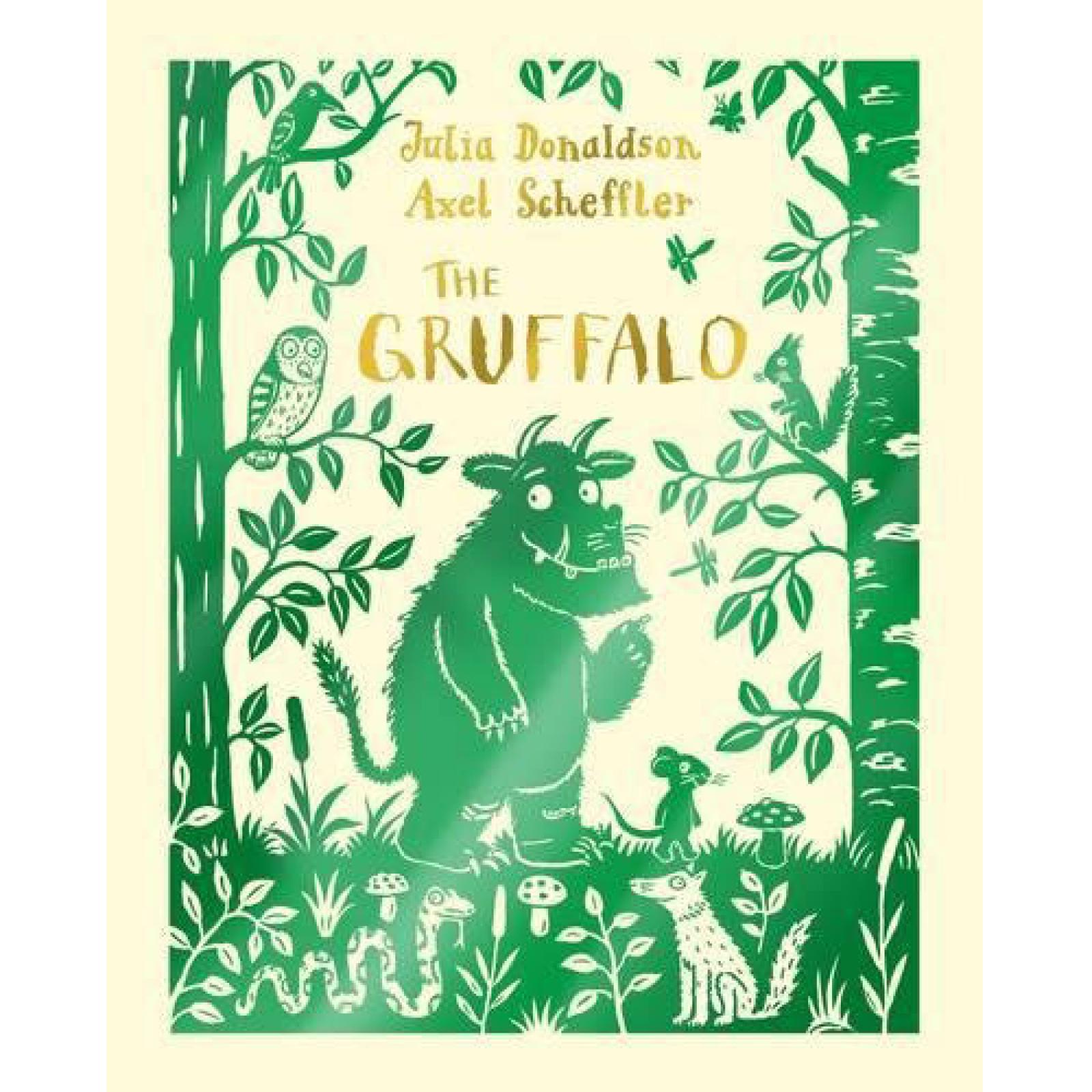 The Gruffalo Mini Hardback Edition