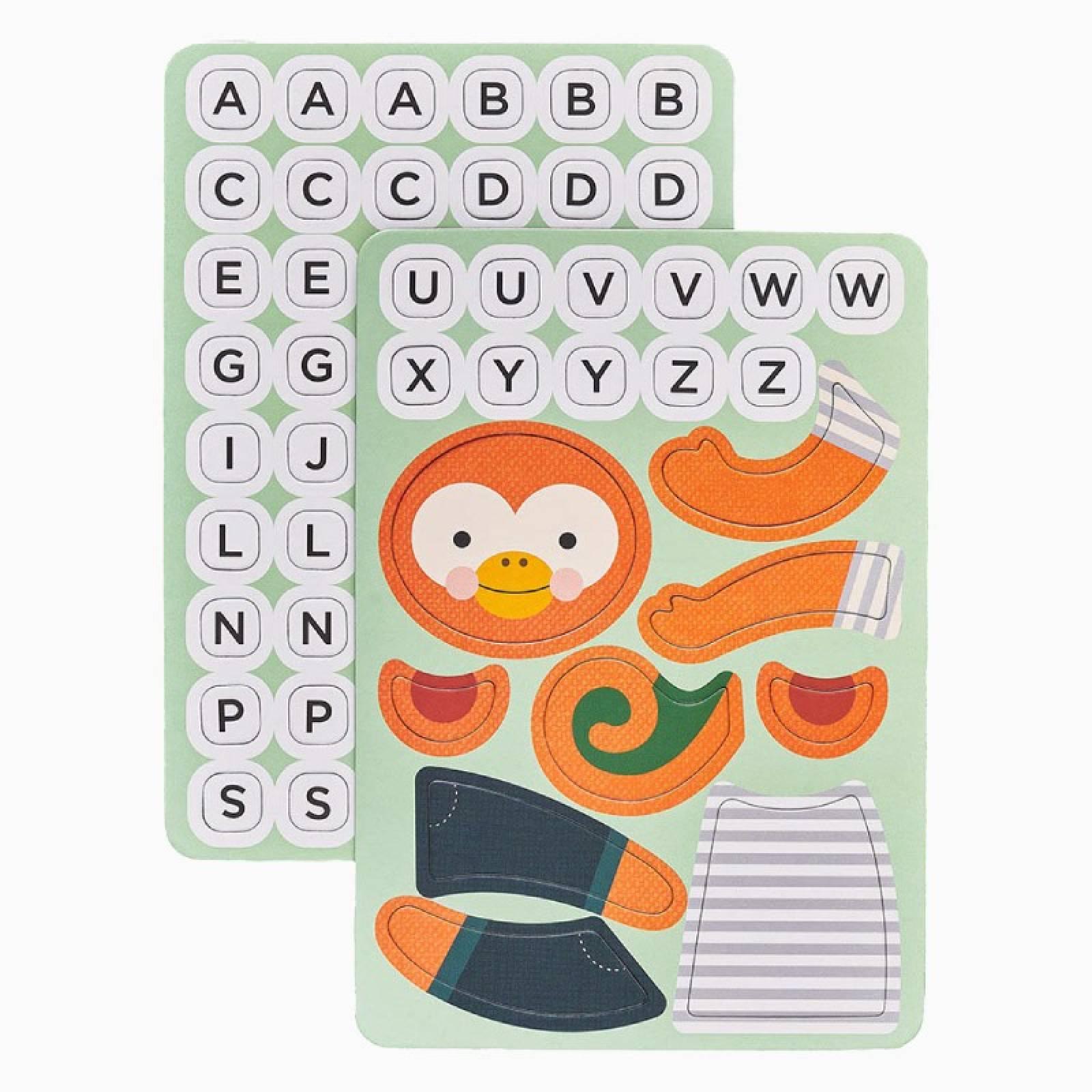 Hang On Monkey - Magnetic Travel Game 3+ thumbnails