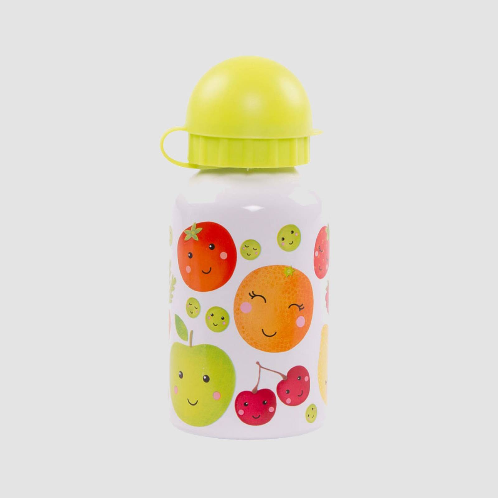 Happy Fruit & Veg Water Bottle
