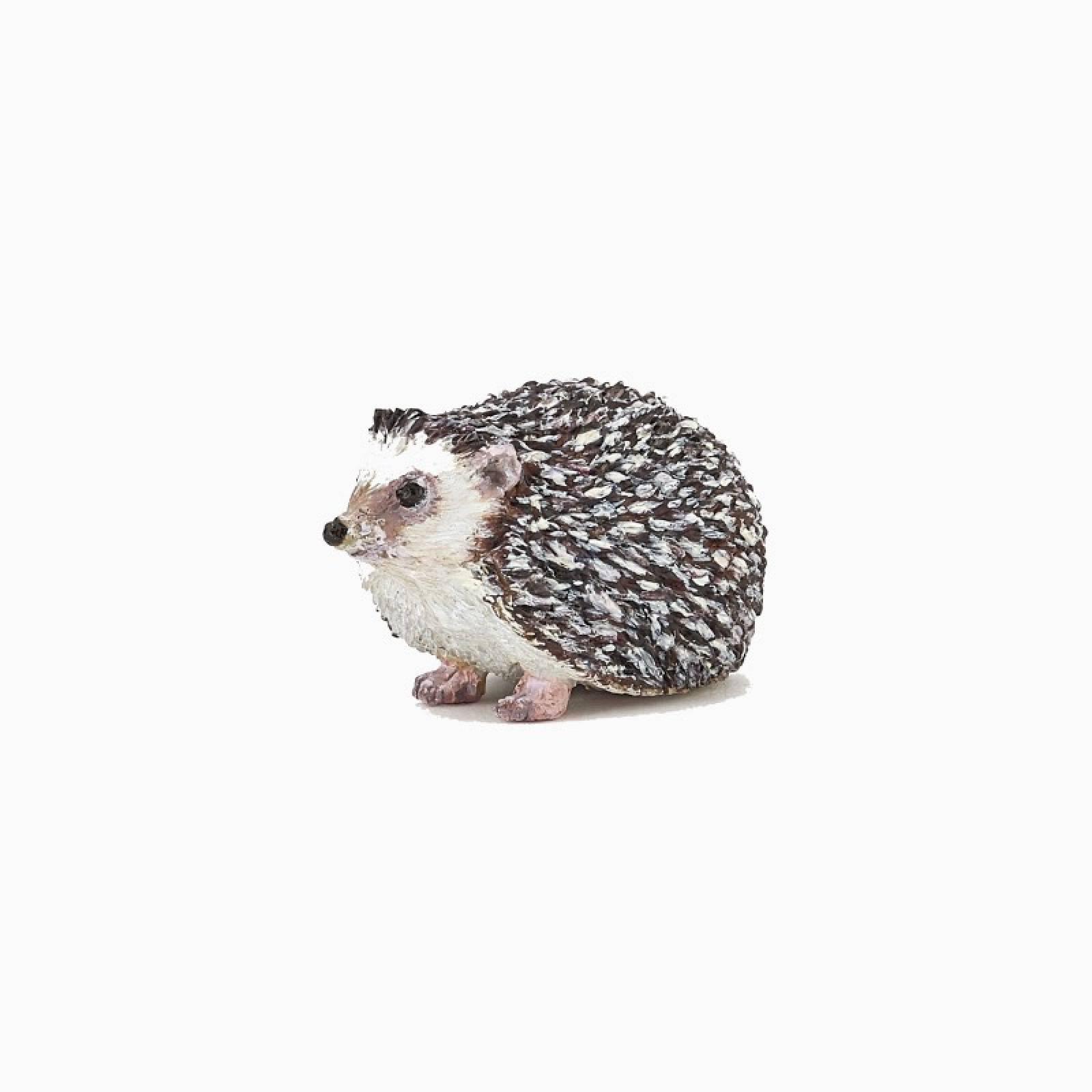Hedgehog - Papo Farm Animal Figure