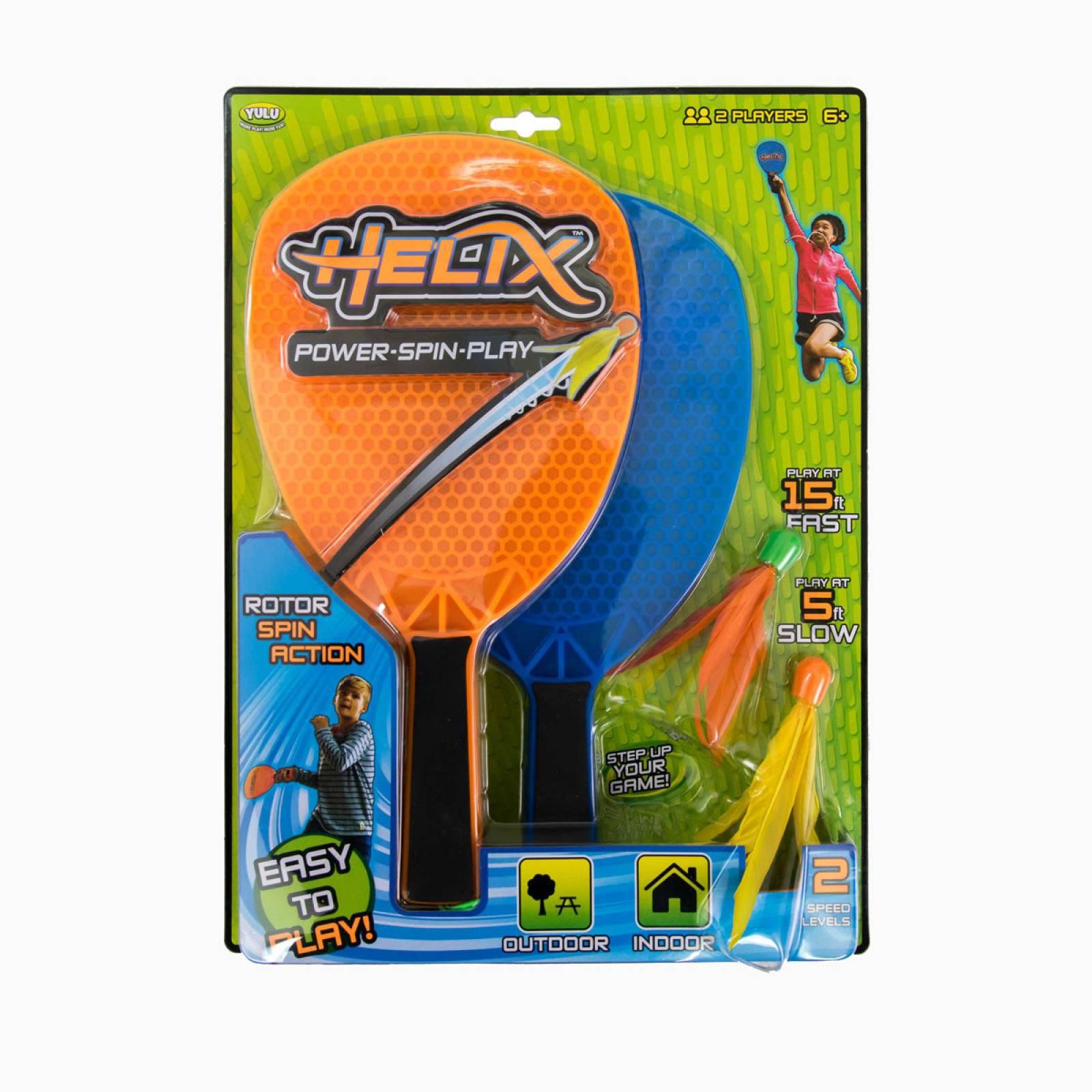 Helix Fun Set 6+
