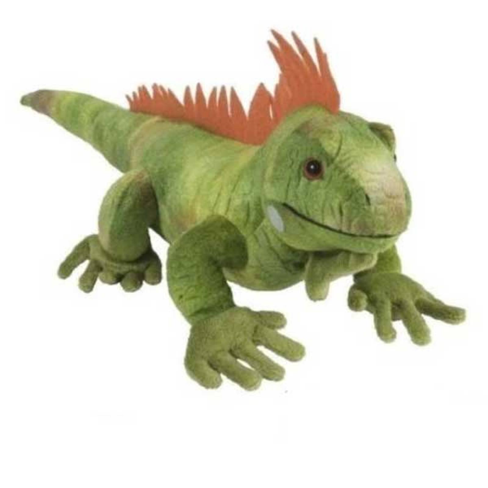 Iguana Soft Toy 38cm.