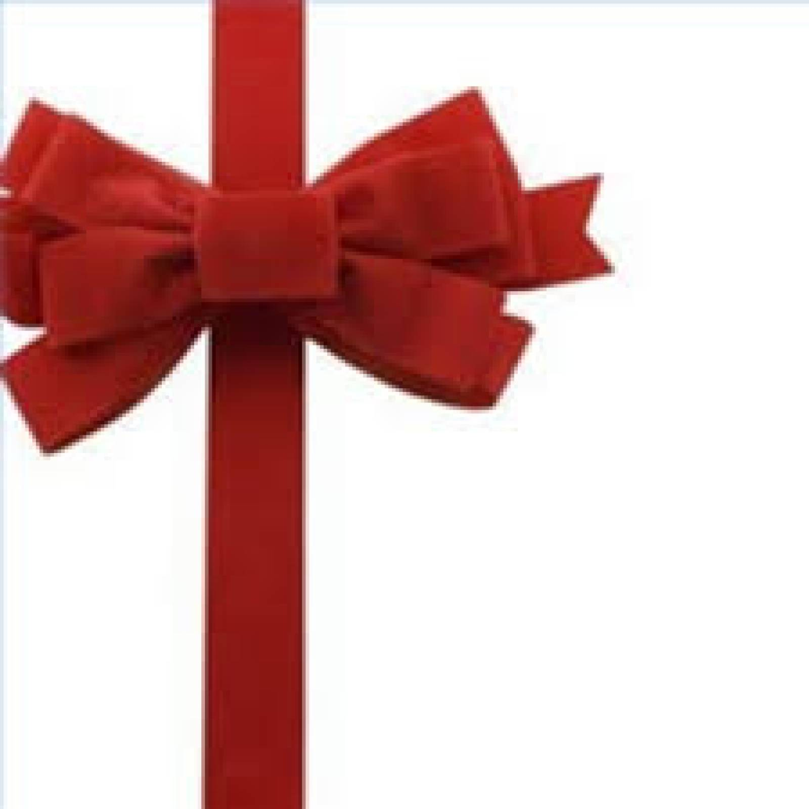 Giftwrapping for your 1 Gift