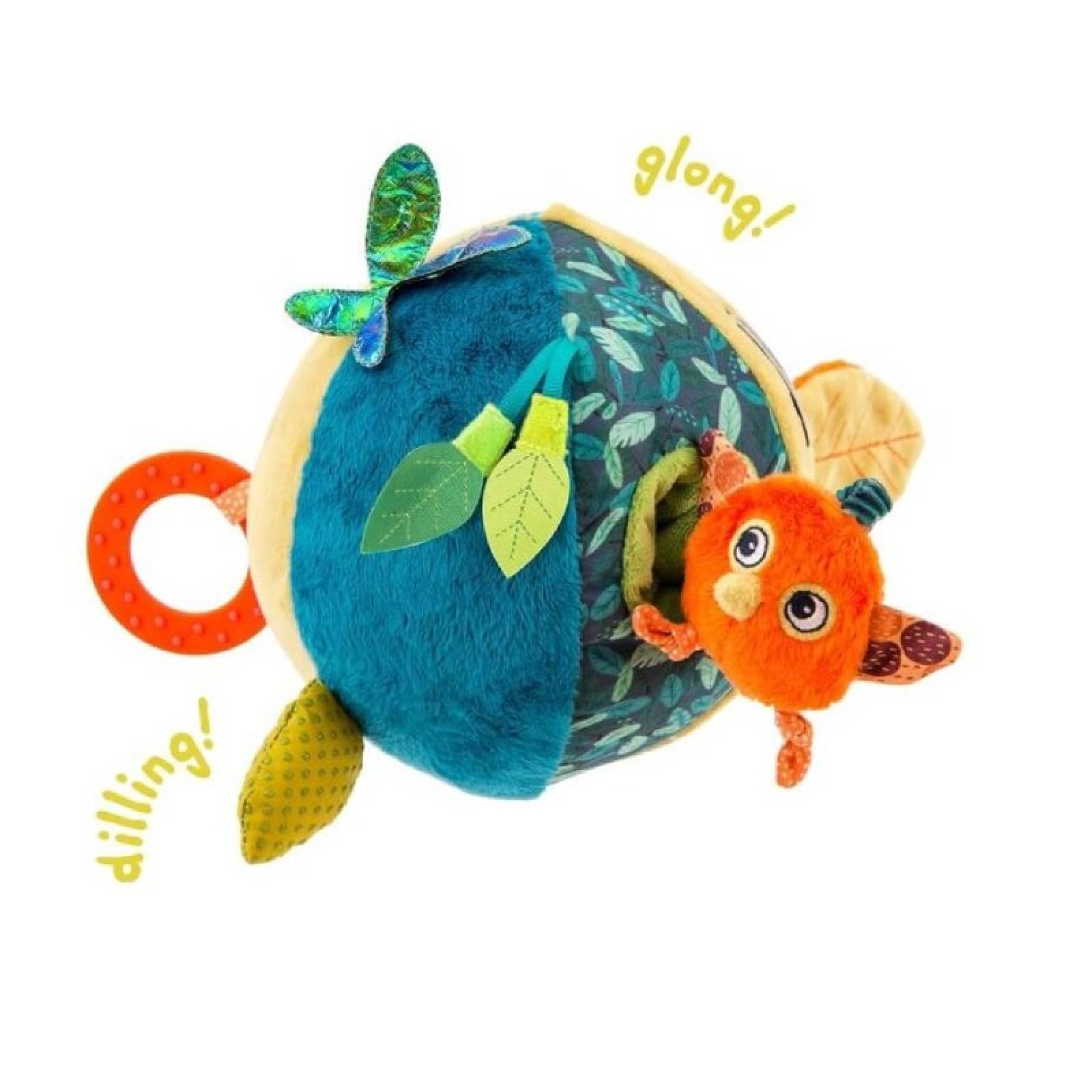 In The Jungle Soft Activity Ball 0+ thumbnails