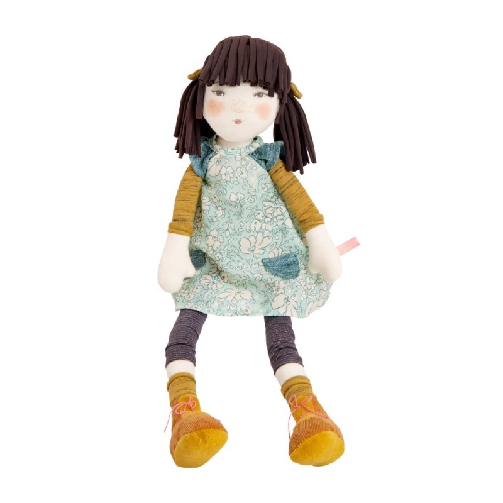 Iris -  Rag Doll Les Rosalies 1+