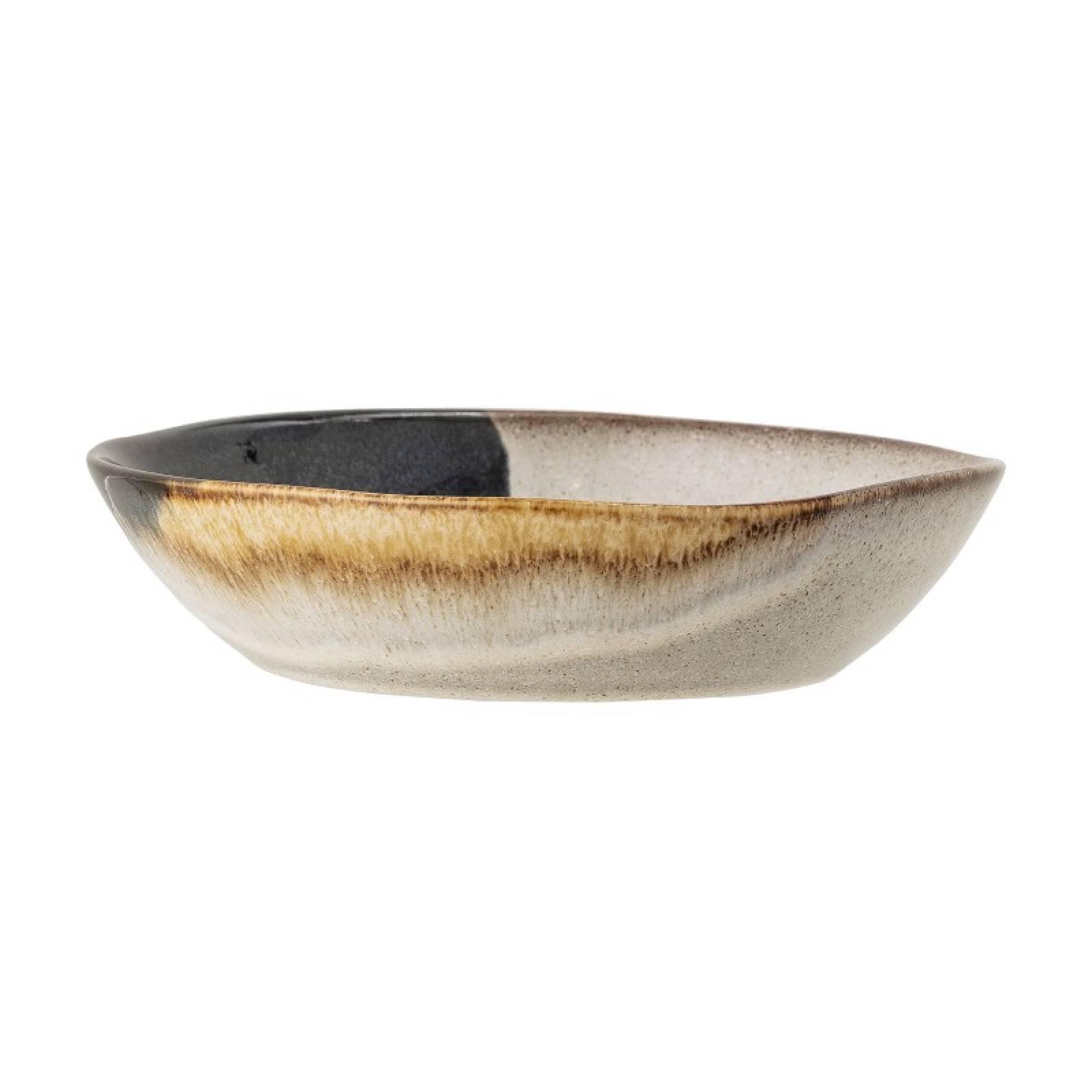 Jules Multi Colour Stoneware Bowl thumbnails