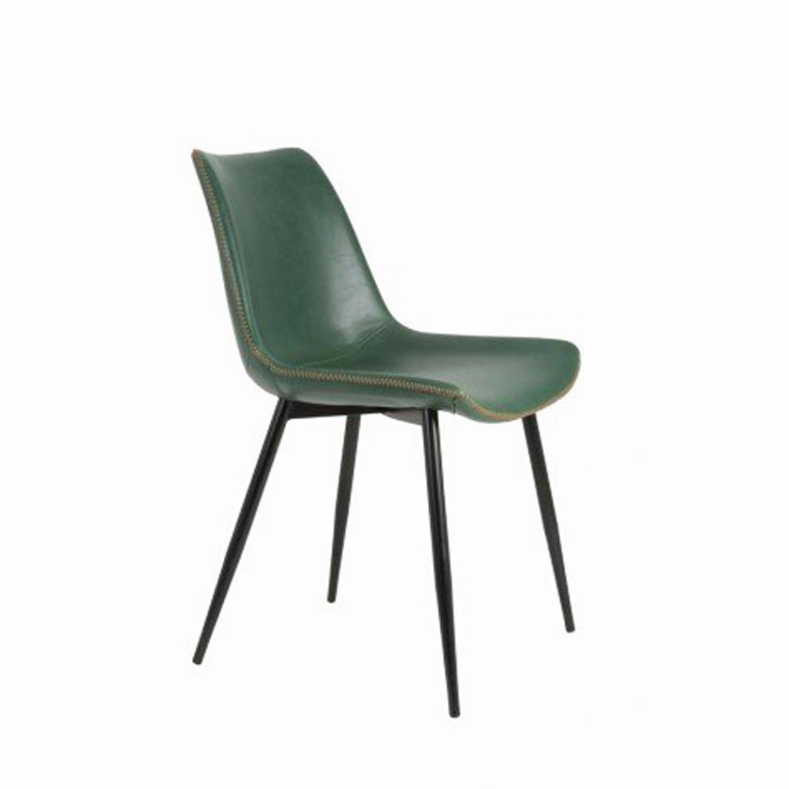 Kovac Green Dining Chair