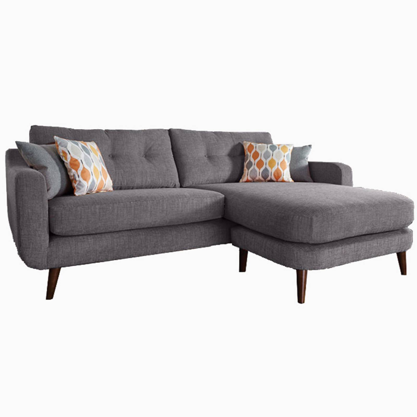 Lisbon Lounger Sofa by Whitemeadow - Fabric Grade C thumbnails