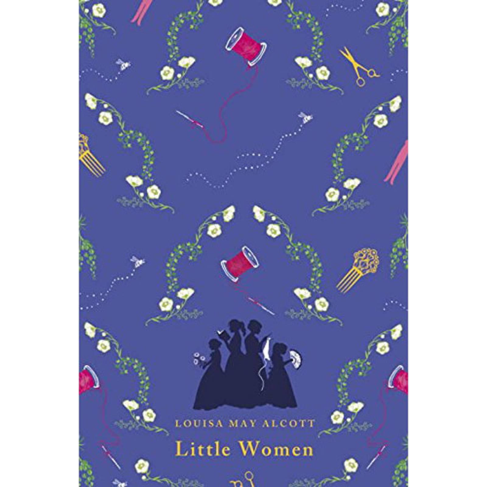 Little Women Hardback Book Puffin Edition
