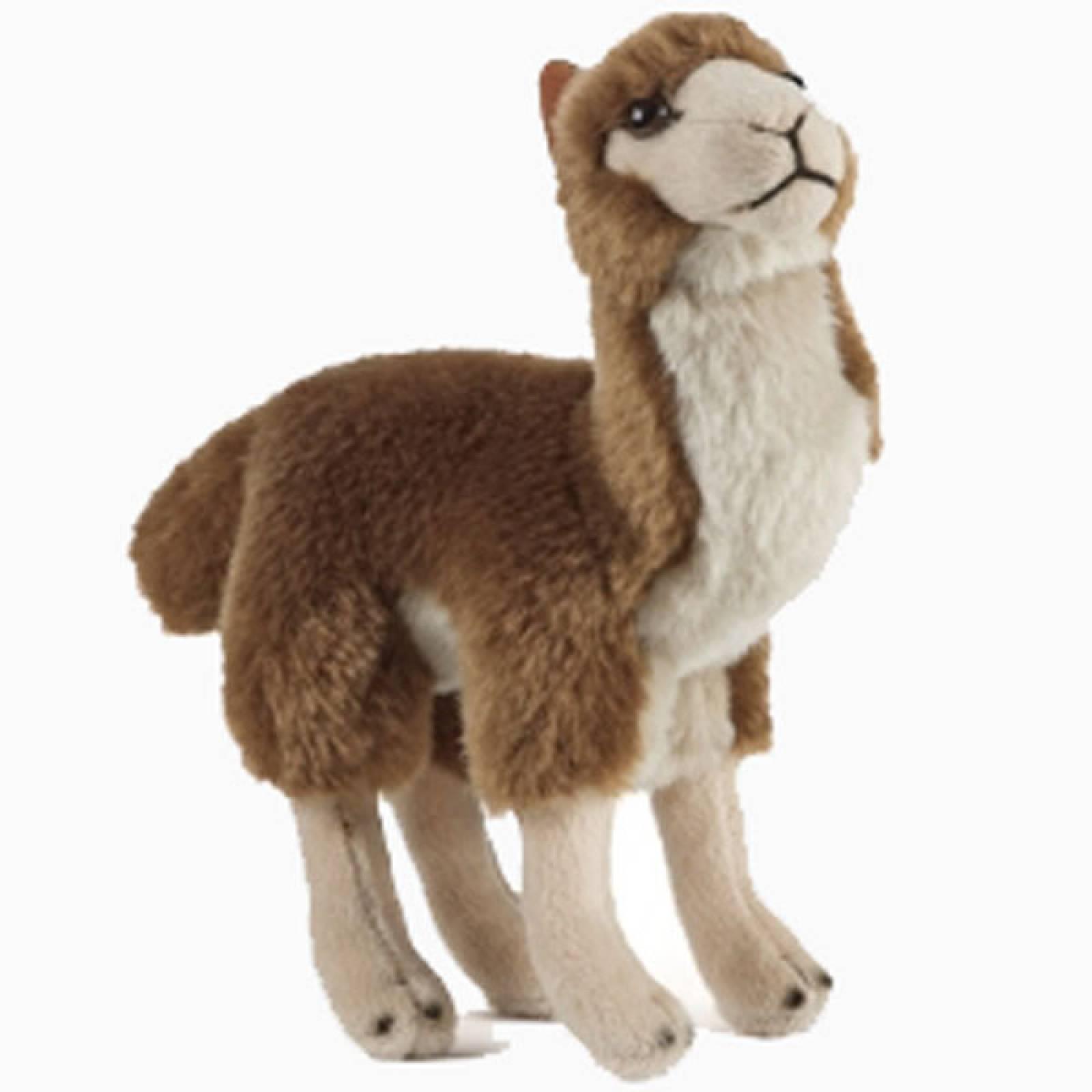 Llama Soft Toy Small