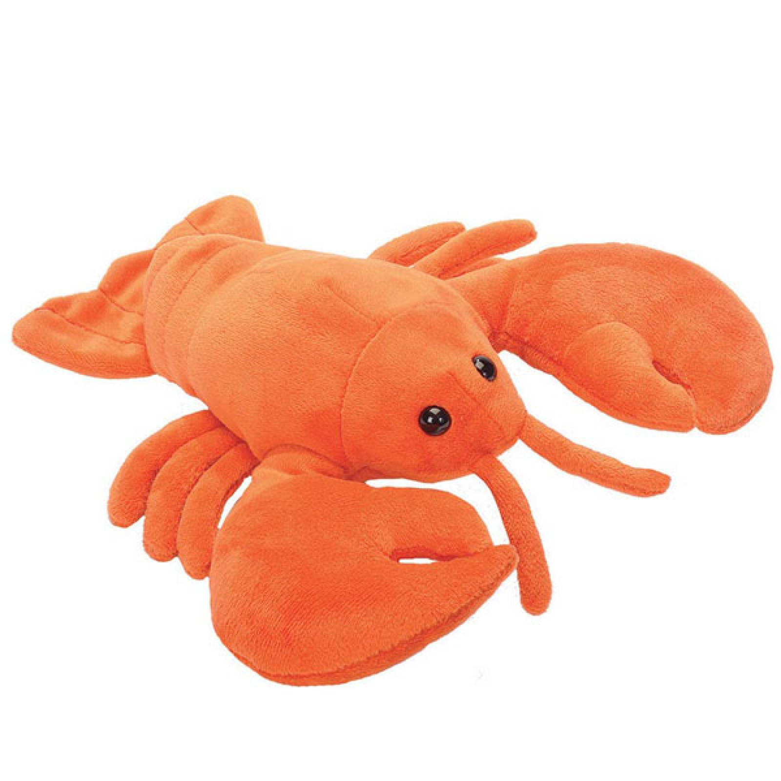 Lobster 18cm Soft Toy Hug 'Ems 19465 thumbnails
