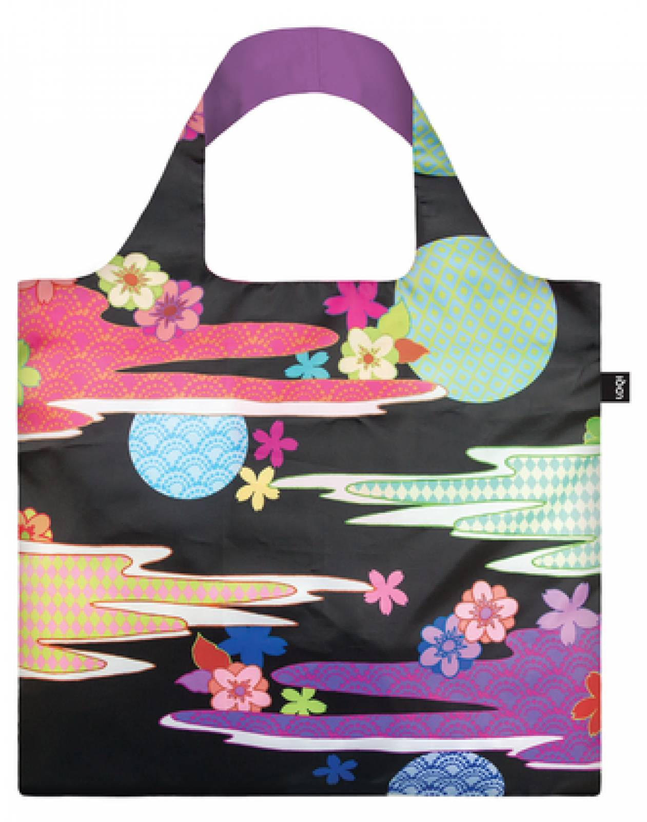 Shinpei Naito - Reusable Tote Bag With Pouch thumbnails