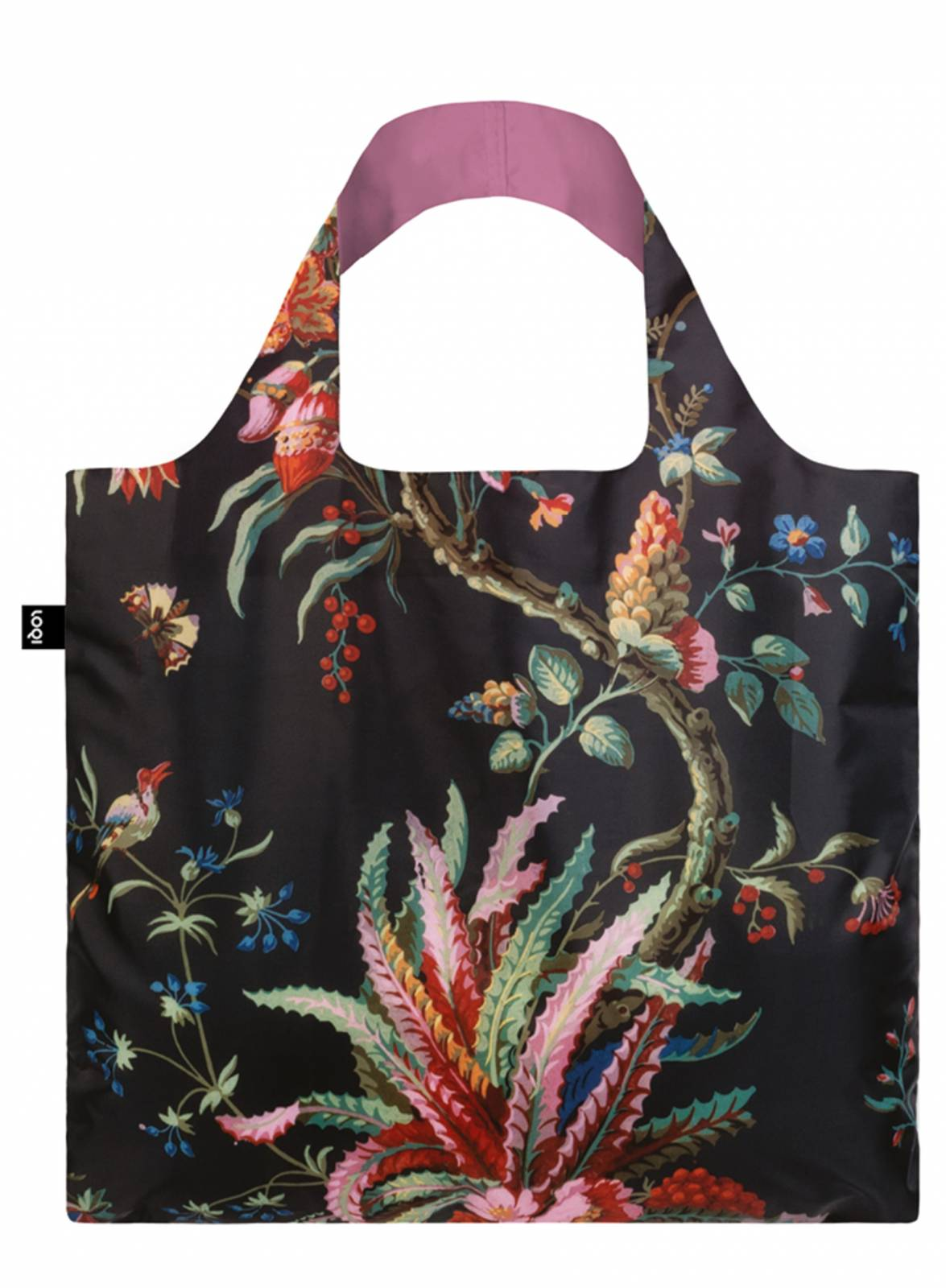 Arabesque - Reusable Tote Bag With Pouch