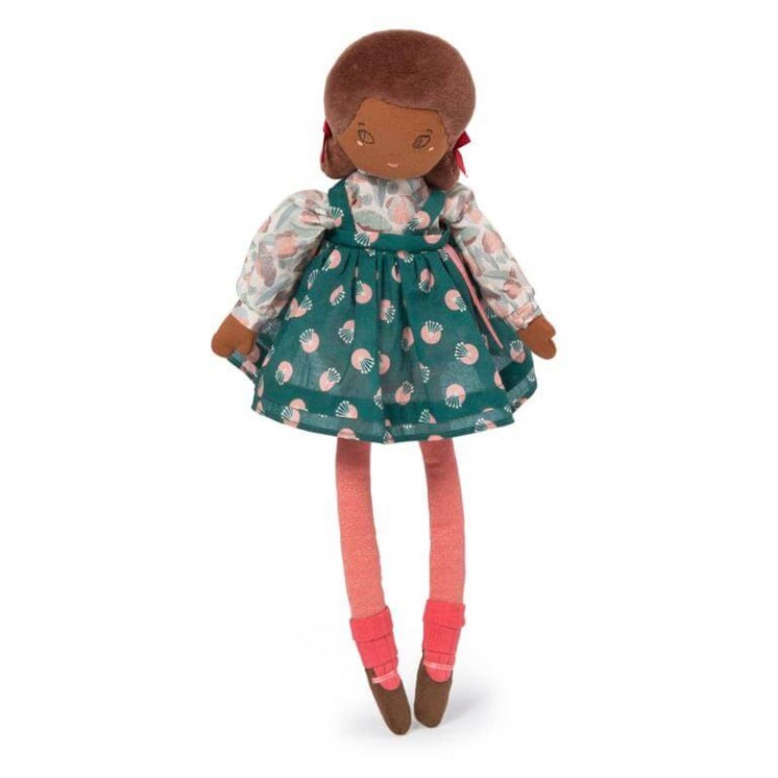 Mademoiselle Cerise Les Parisiennes Doll 1+