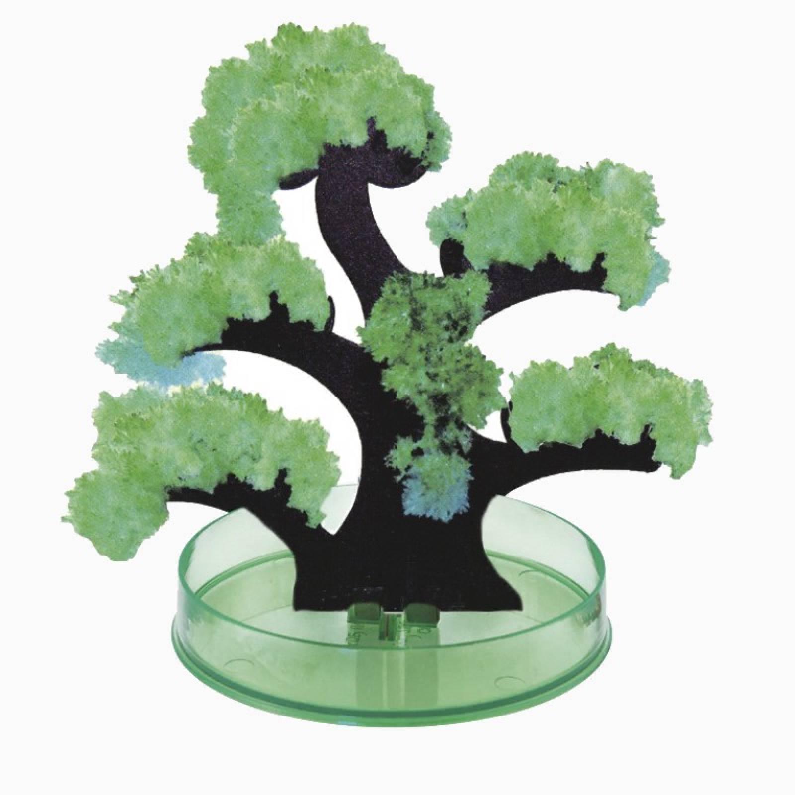 Magic Pine Crystal Tree 8+