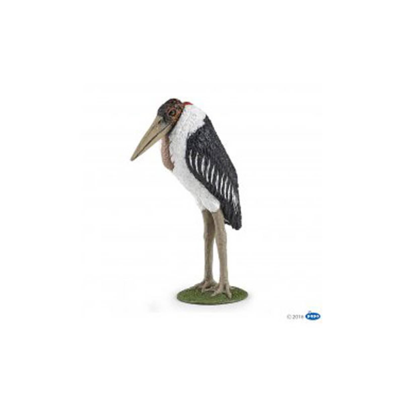Marabou Stork PAPO WILD ANIMAL