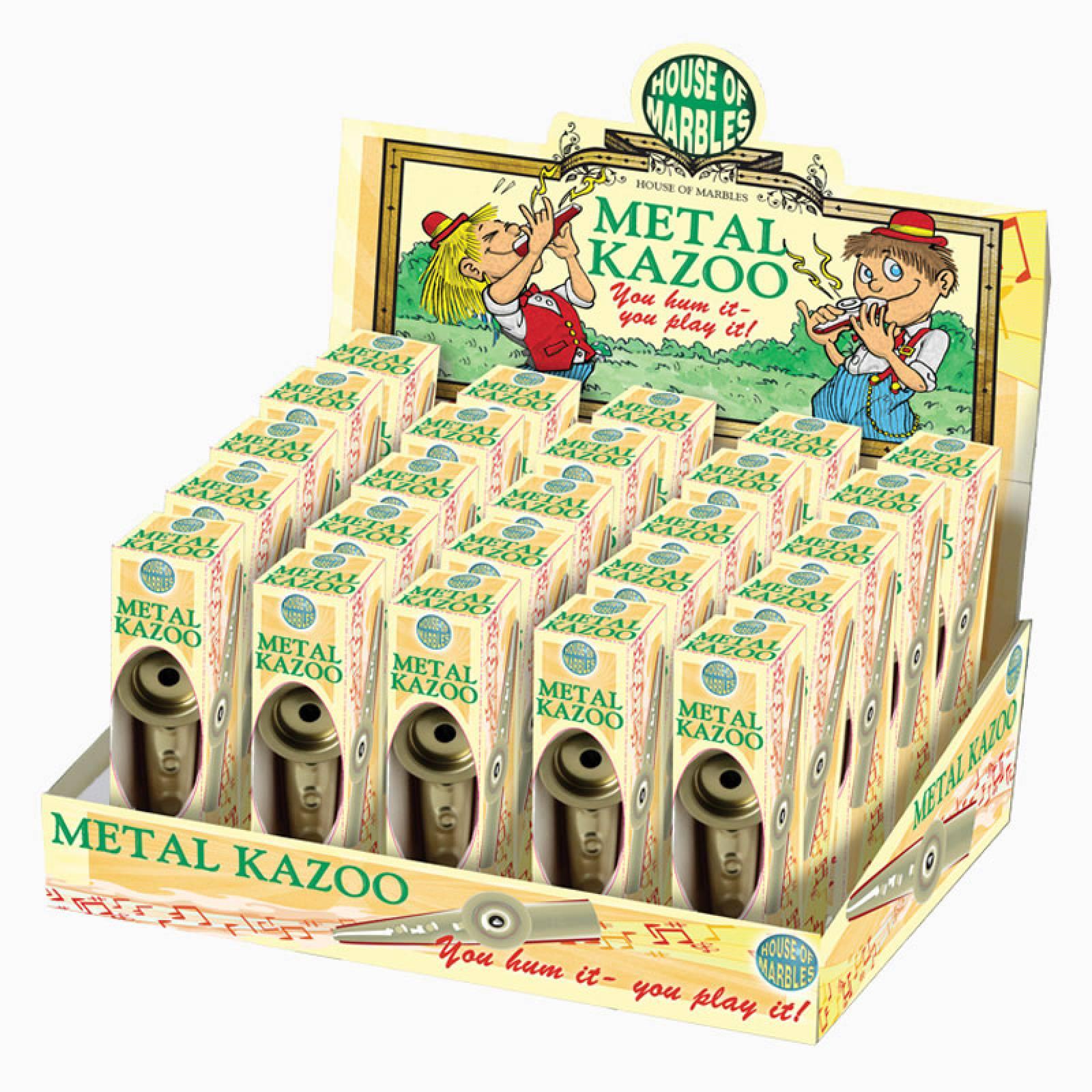 Metal Kazoo thumbnails