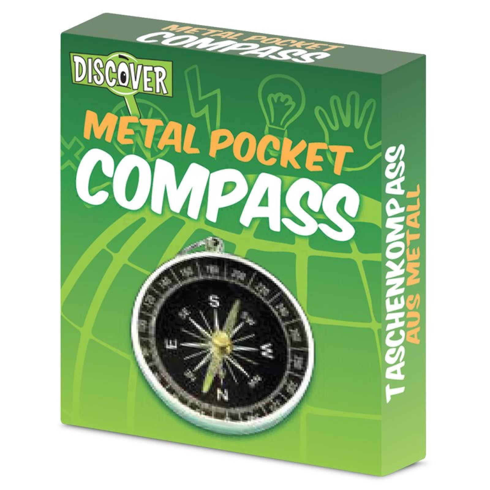 Metal Pocket Compass thumbnails
