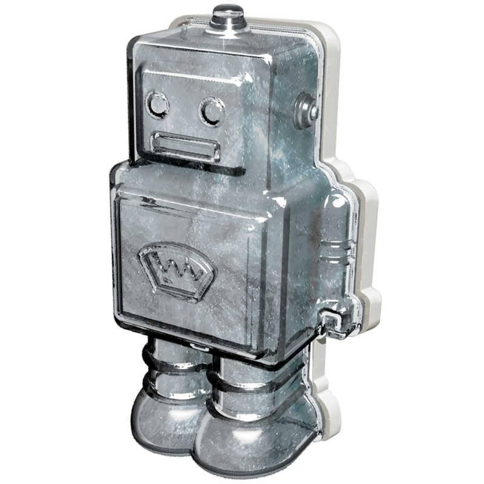 Metallic Slime Robot 3+