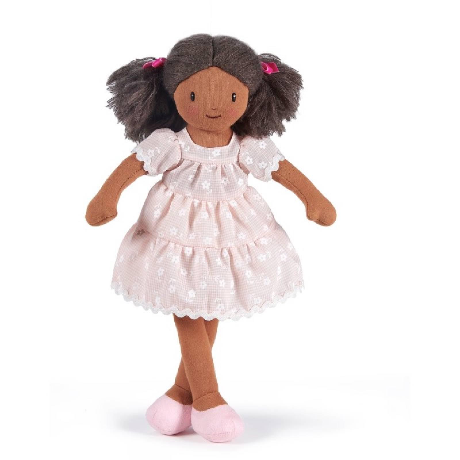 Mia Rag Doll Toy 3+