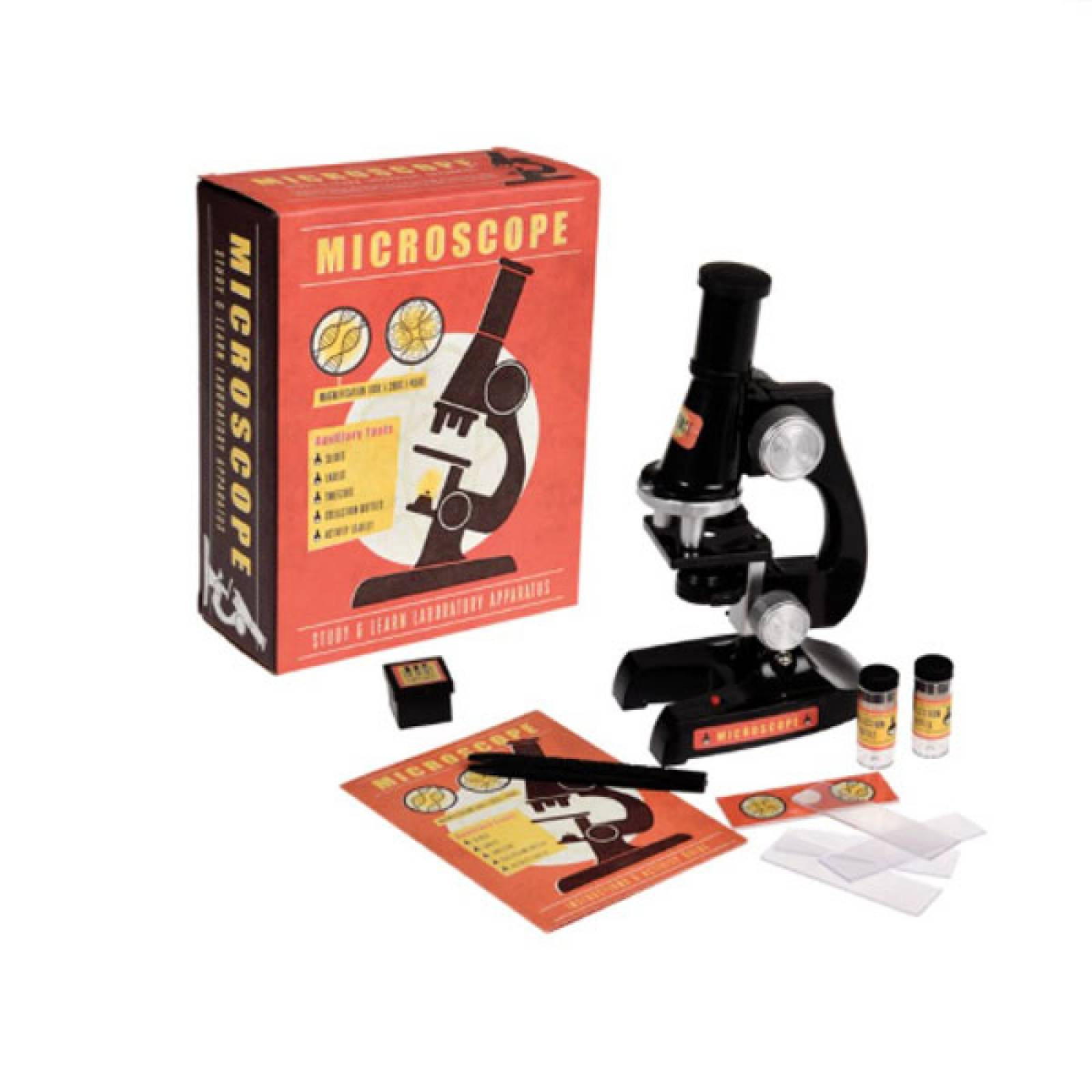 Microscope For Young Scientists 3Yr+