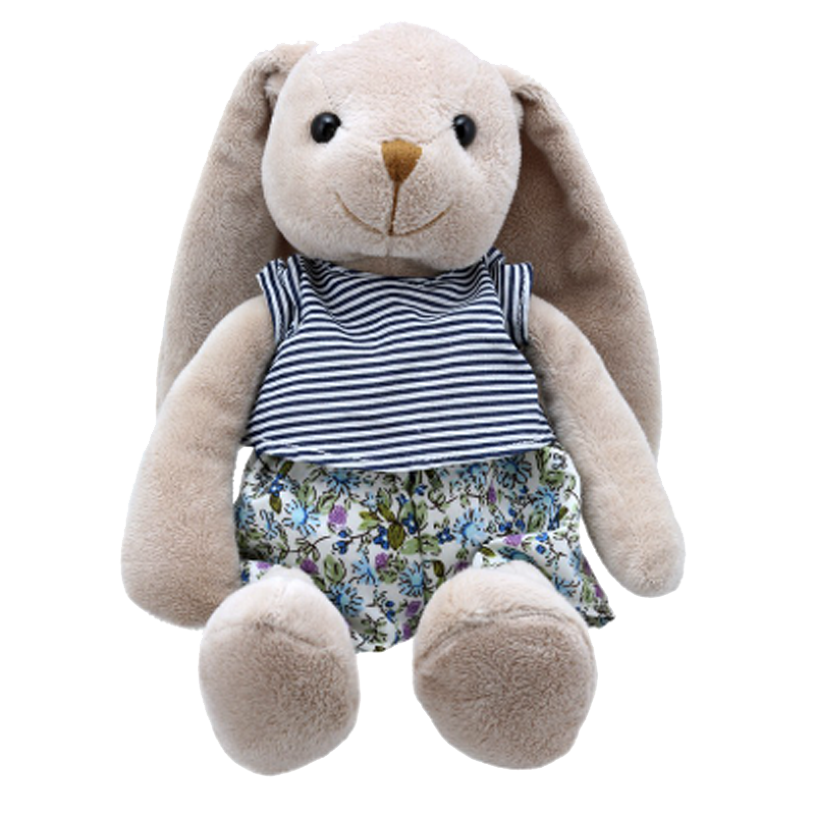 Mr Rabbit - Wilberry Friends Soft Toy 1+ thumbnails