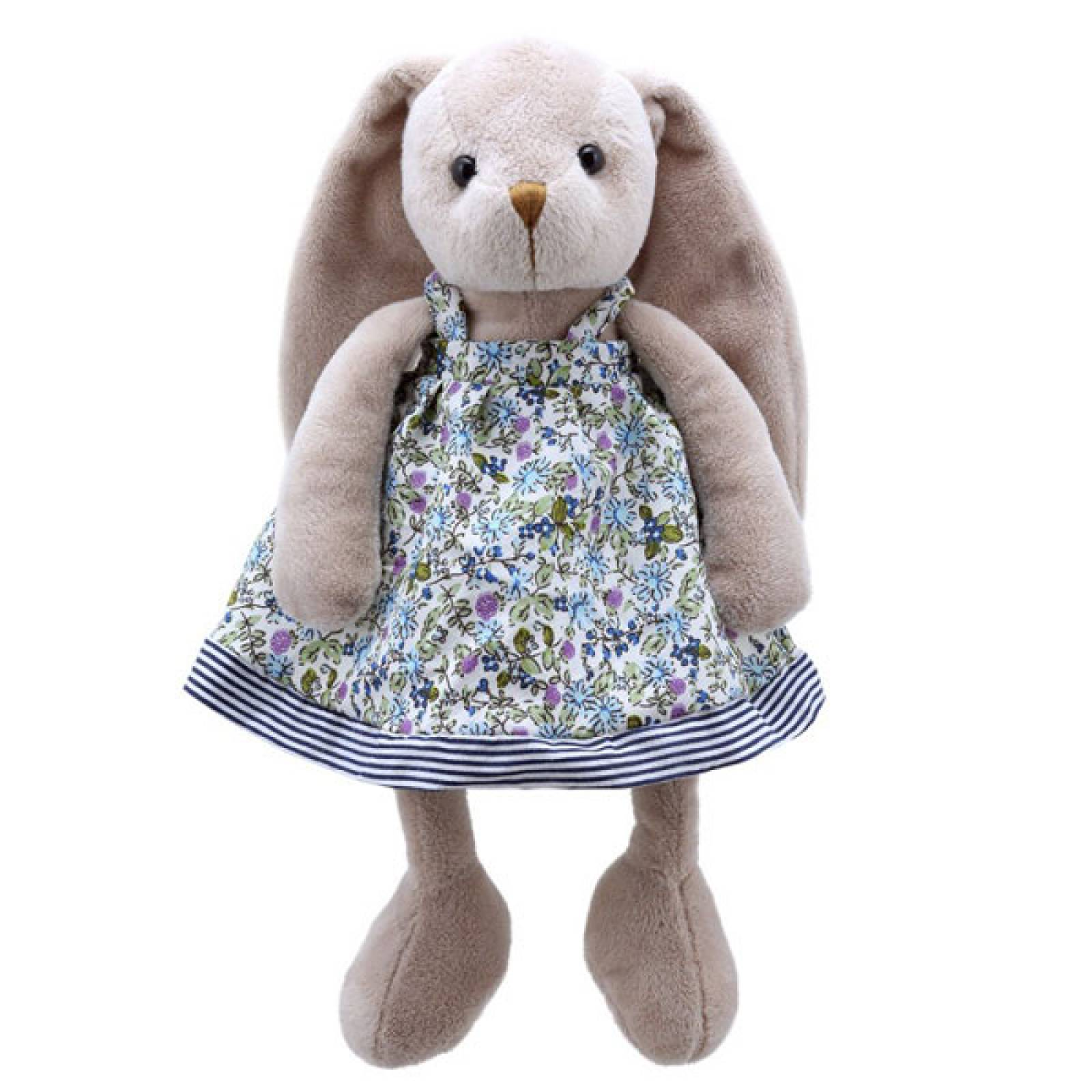 Mrs Rabbit - Wilberry Friends Soft Toy 1+