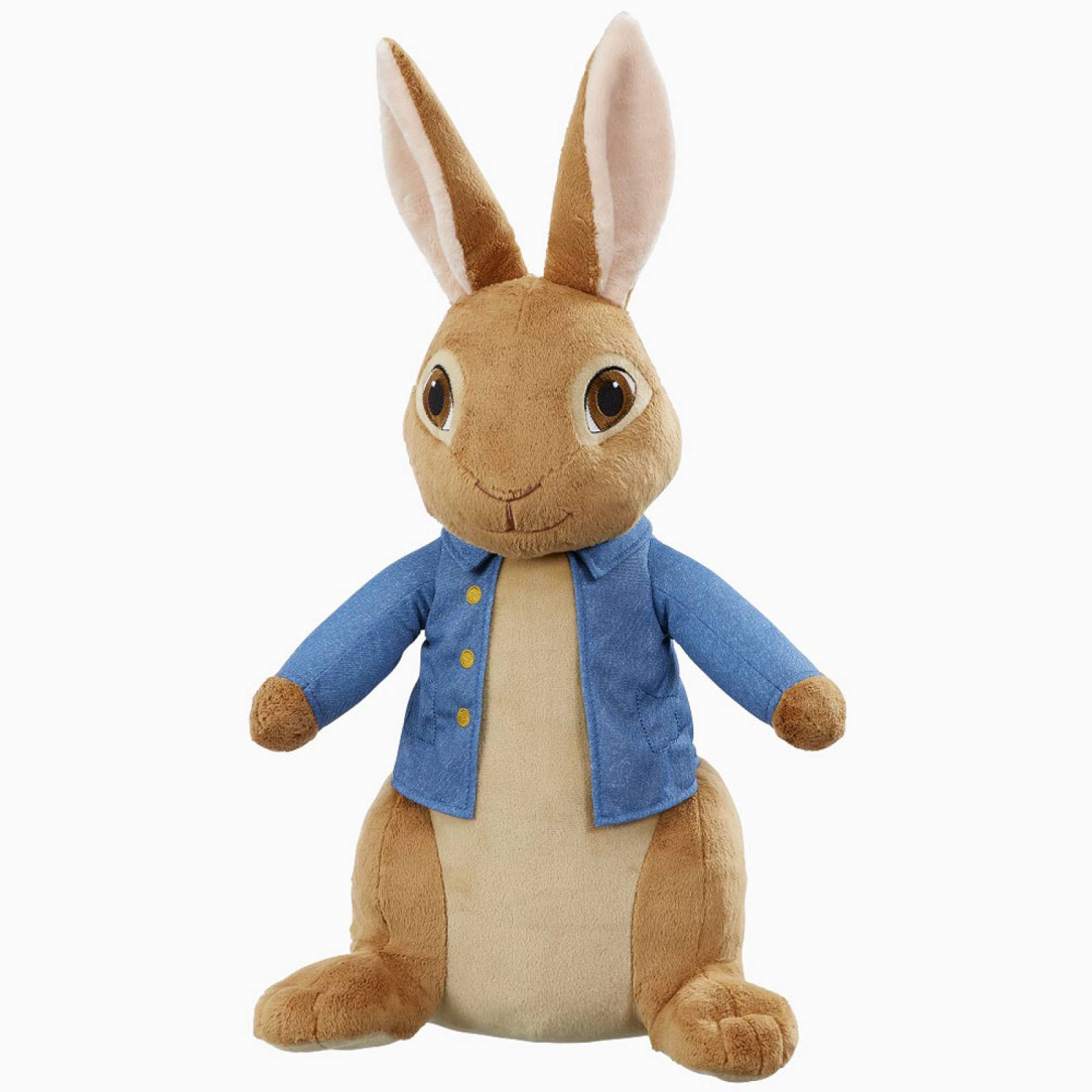 My First Giant Peter Rabbit Soft Toy 0+