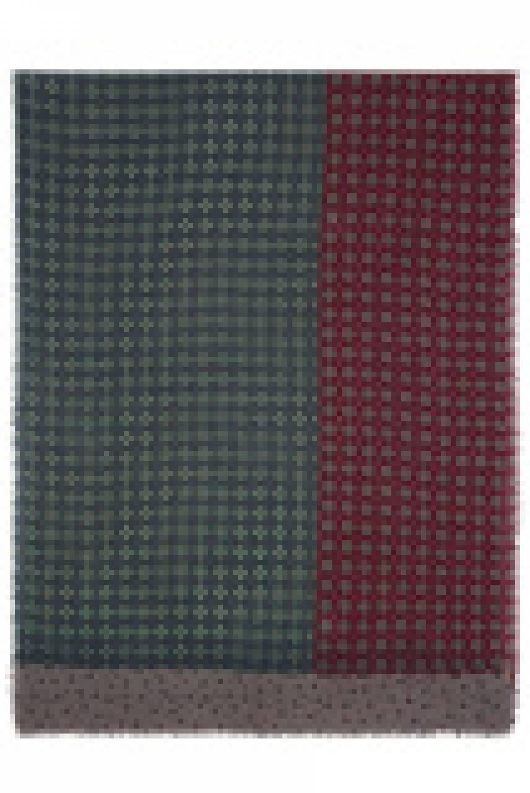 Nantes Wool Scarf By Jo Edwards thumbnails