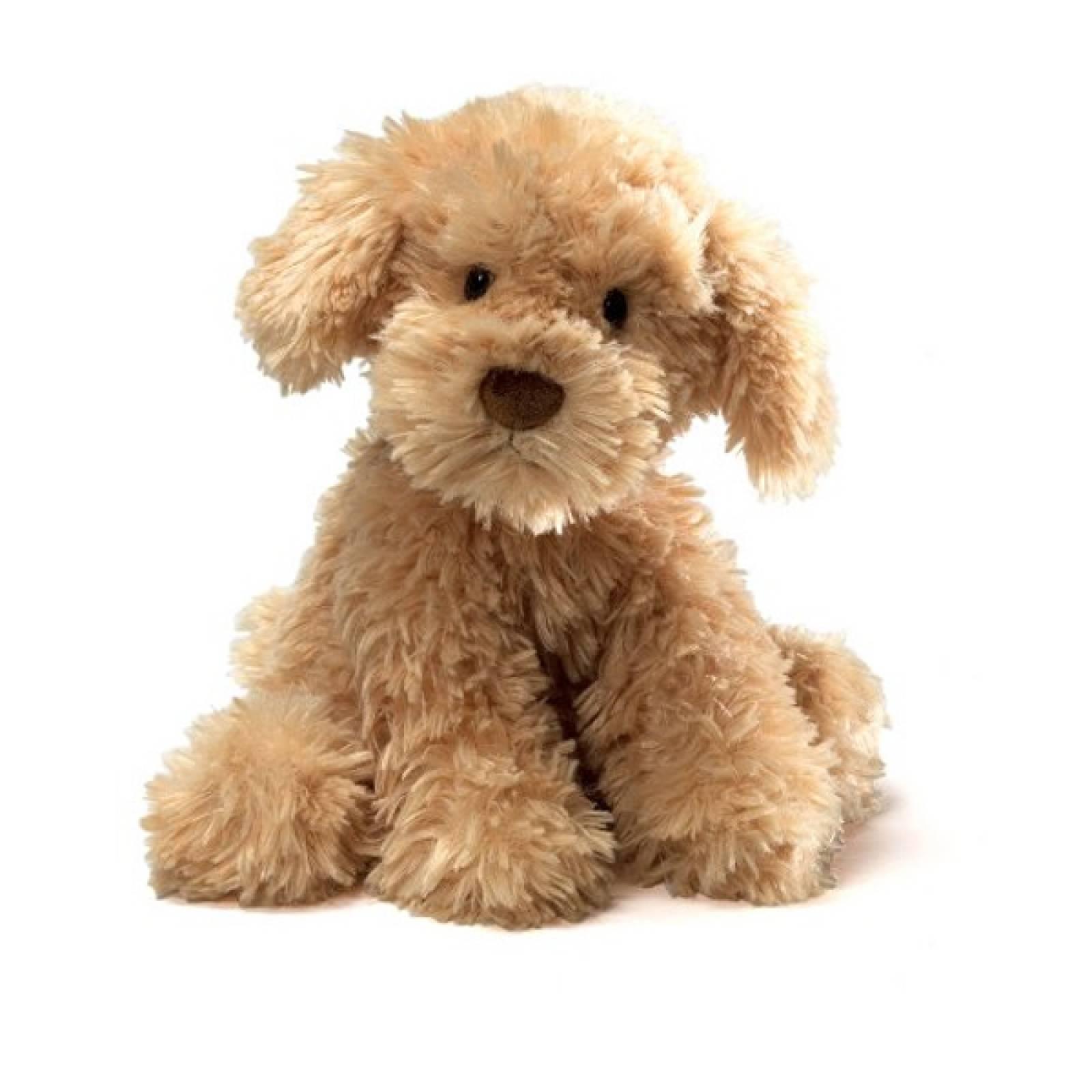 Nayla The Cockapoo Dog Soft Toy