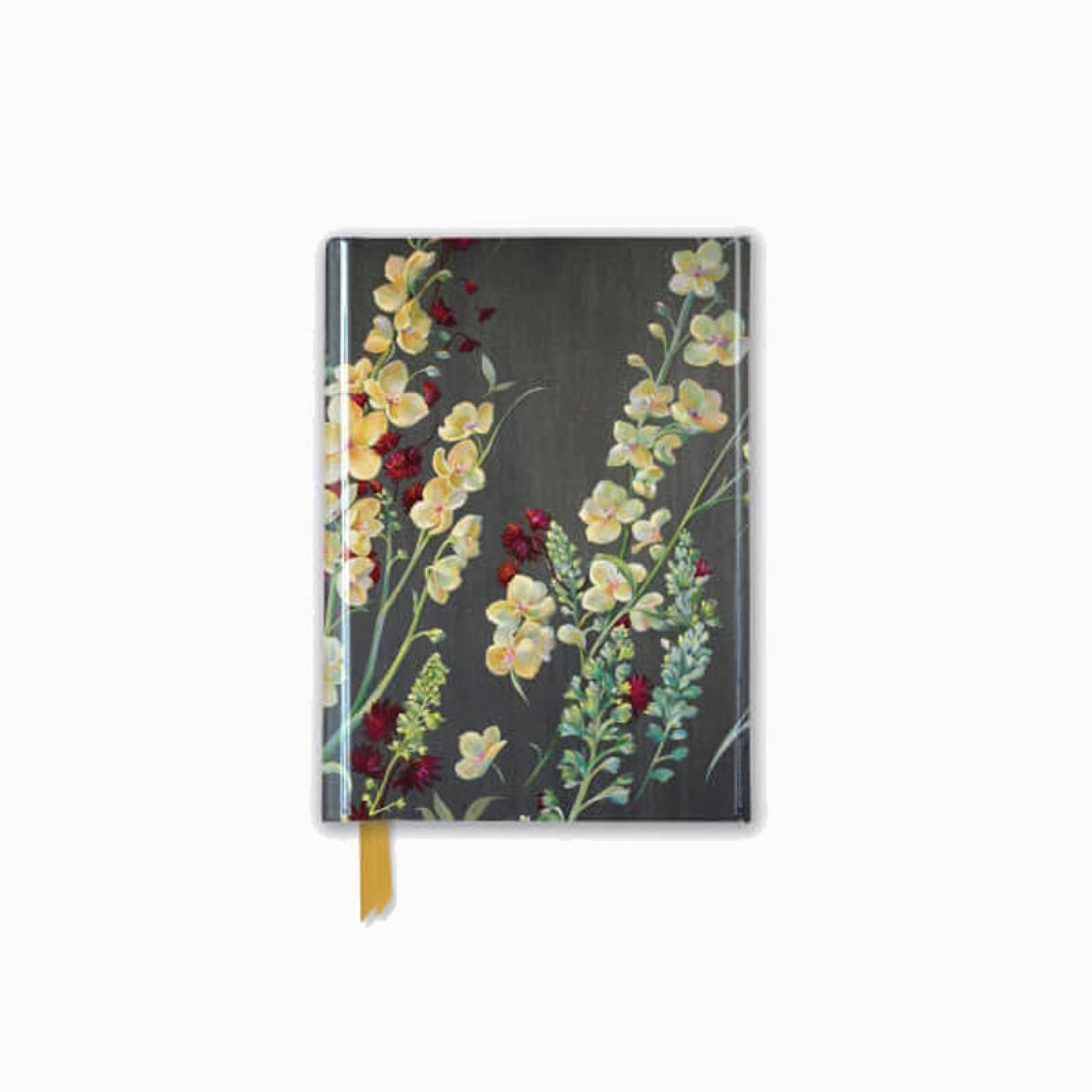 Tender Loving Care - Foiled Pocket Journal