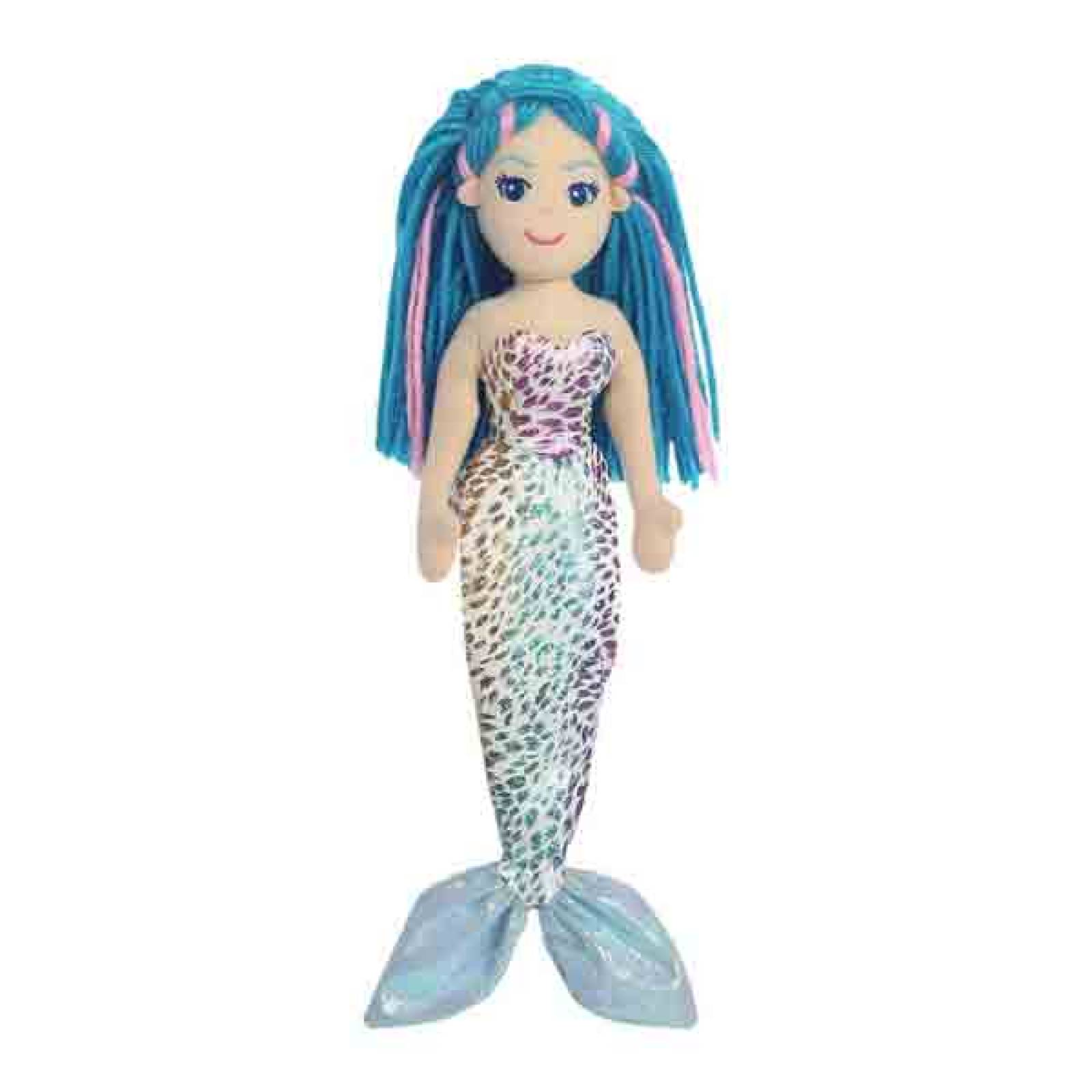 Sea sprite Nerine Mermaid 26cm