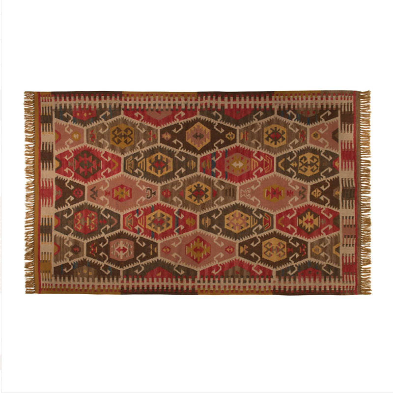 Nomad SULTAN 180x120cm Recycled Bottle Rug