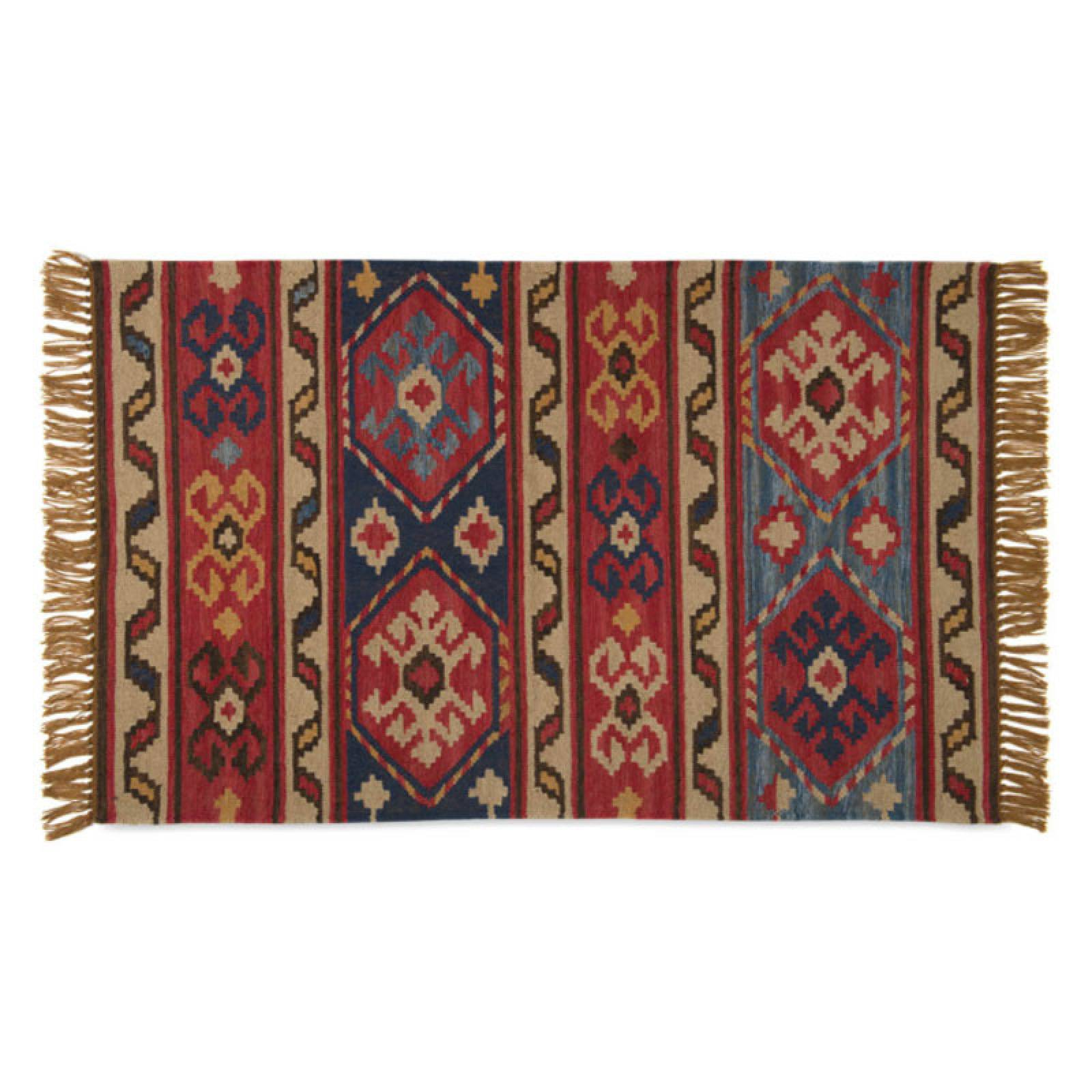 DISPLAY Nomad TAURUS 240x170cm Recycled Bottle Rug