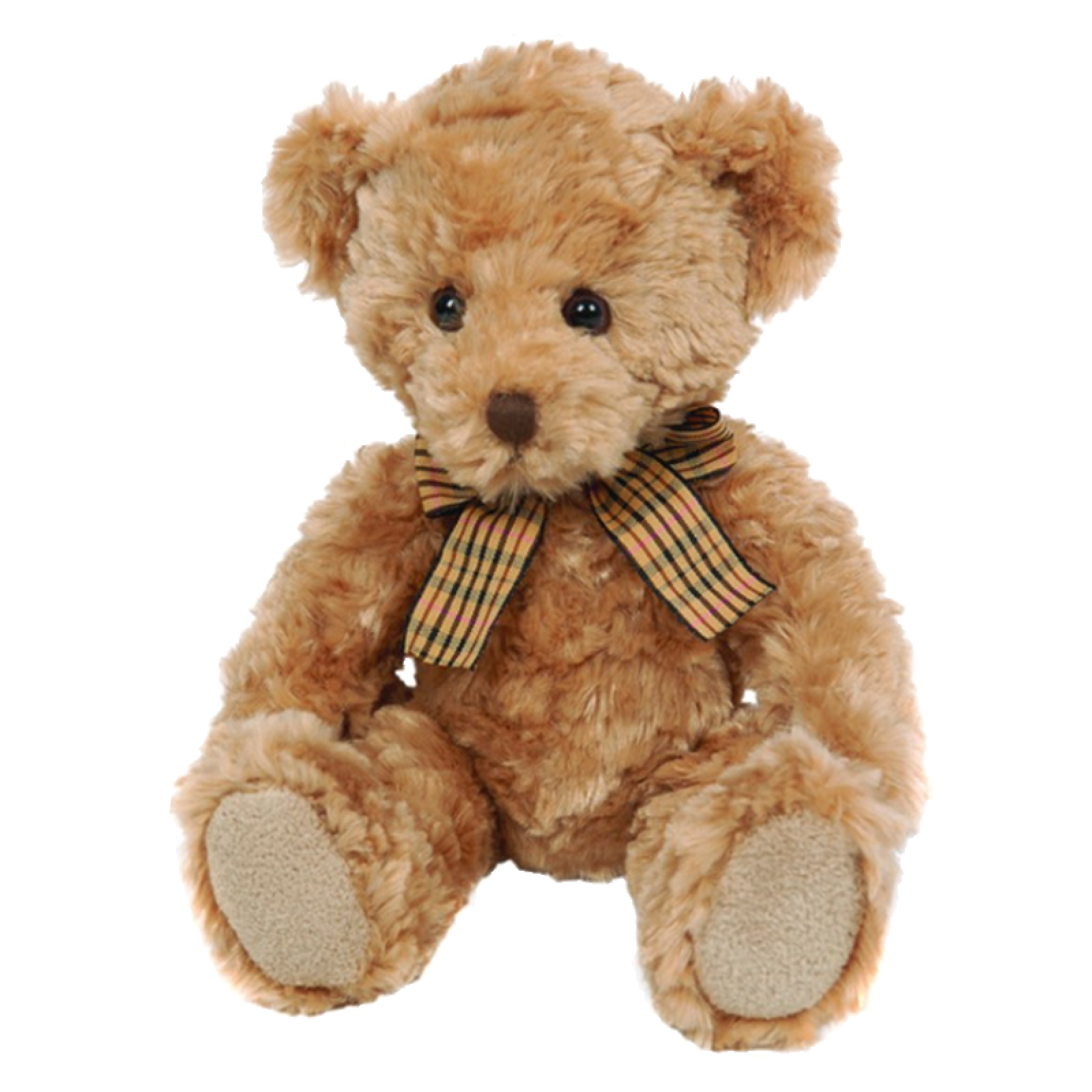 Oliver Bear Teddy Soft Toy 36cm