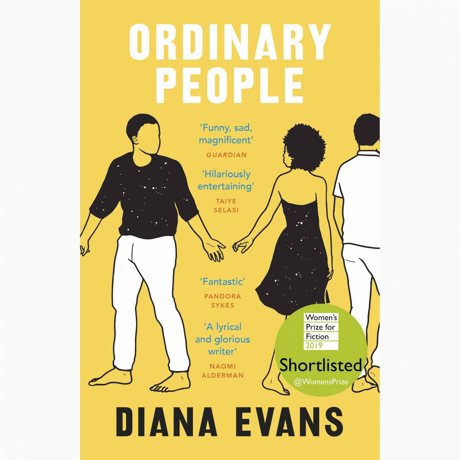 Ordinary People - Paperback Book thumbnails