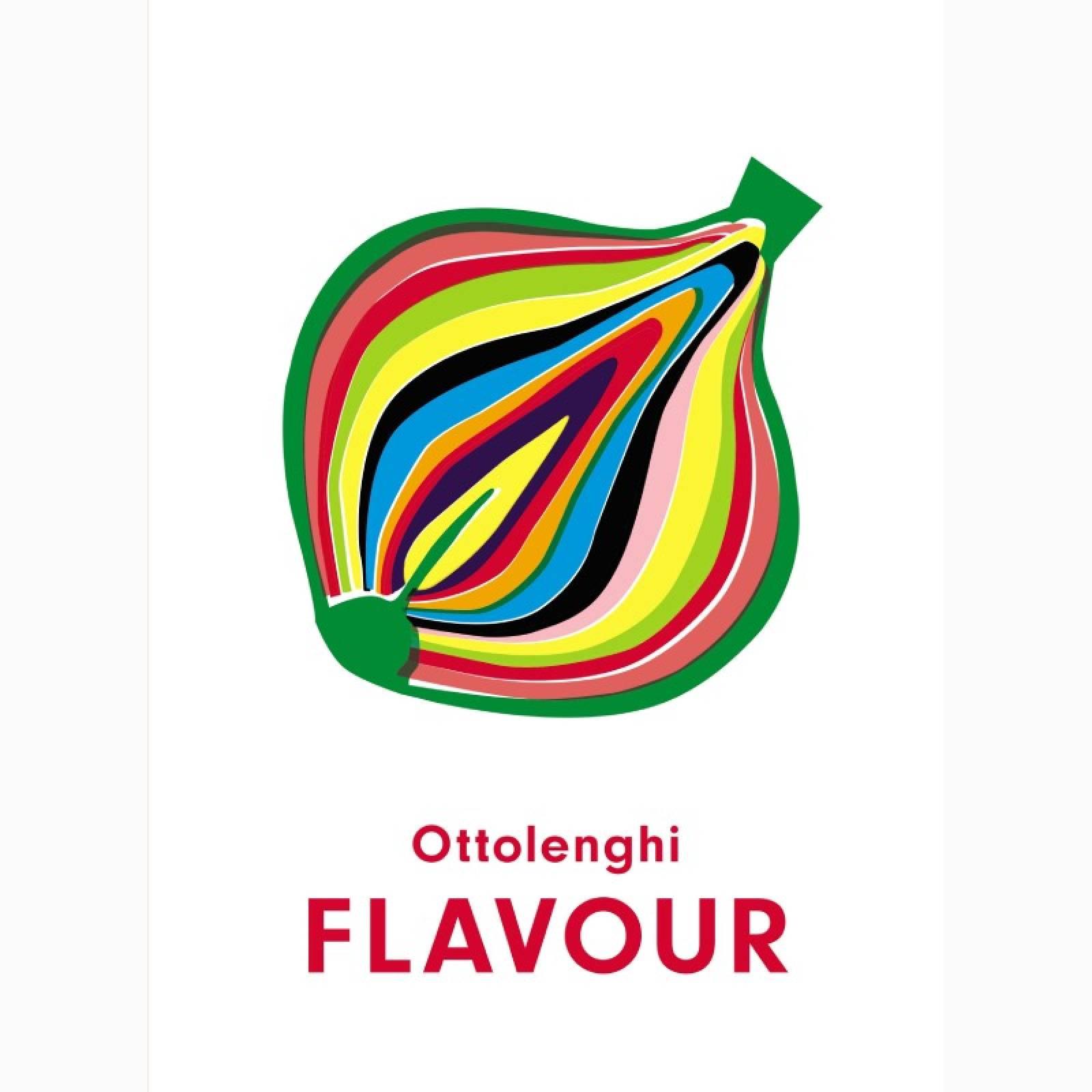 Ottolenghi Flavour - Hardback Book