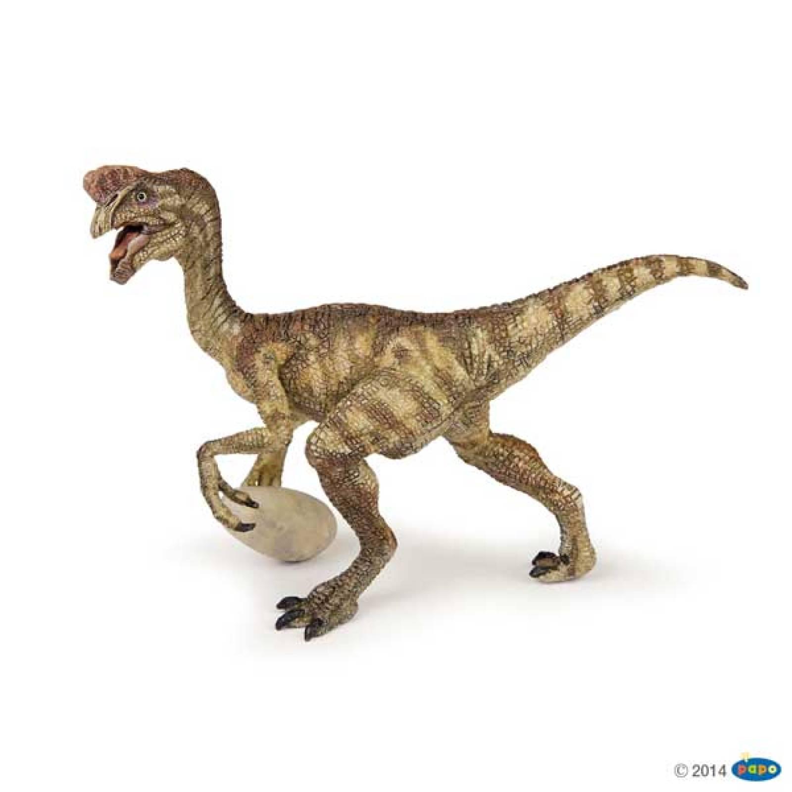 Oviraptor - Papo Dinosaur Figure