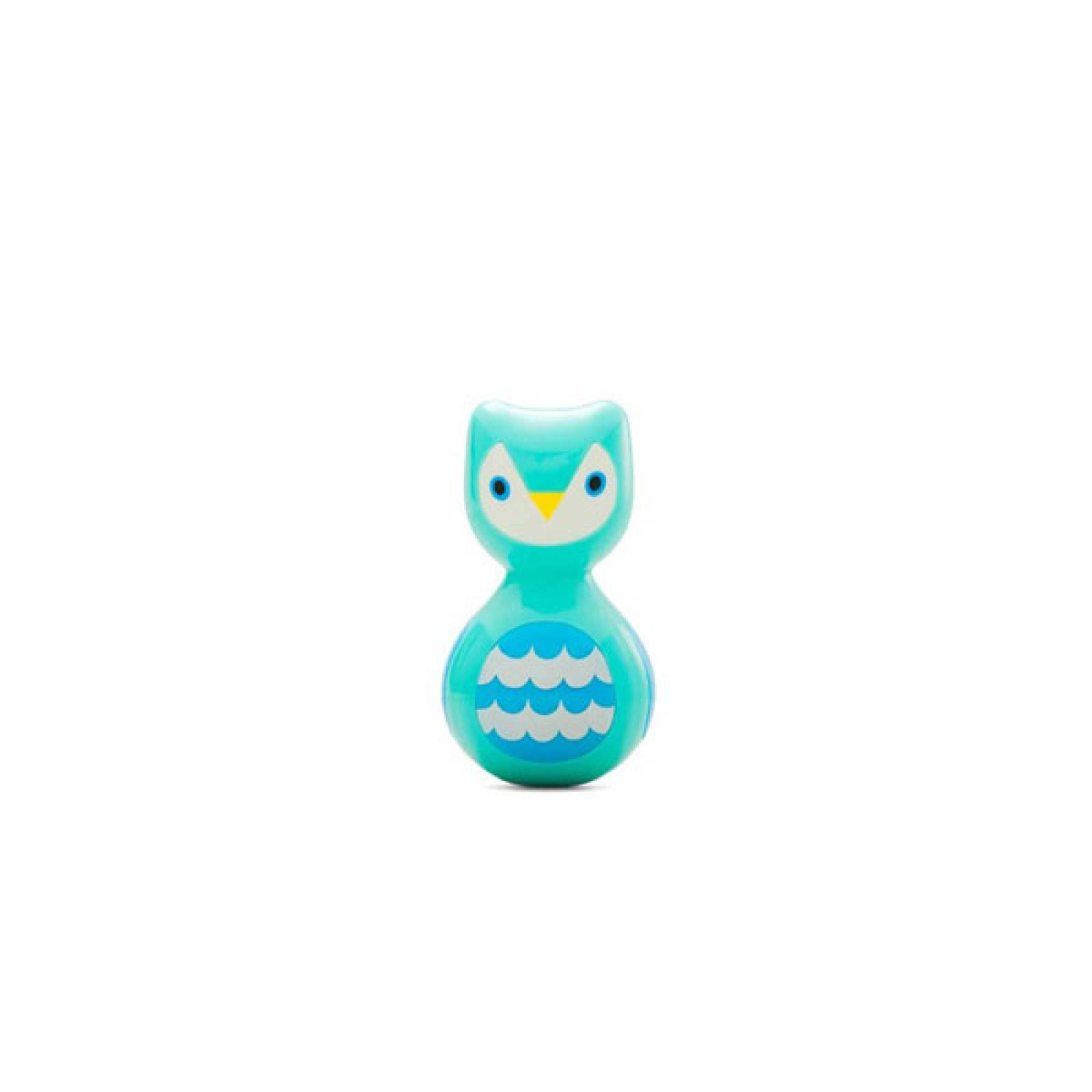 Owl Wobble Baby Toy By Kid O 0+
