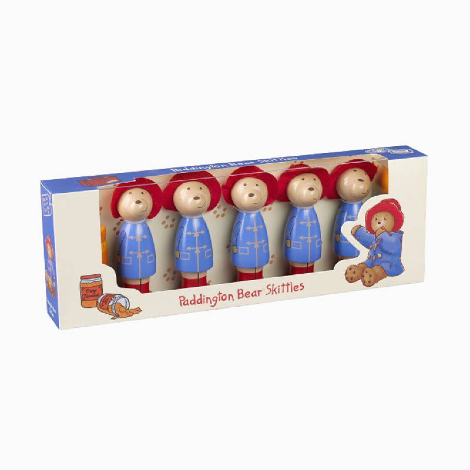 Paddington Bear Skittles By Orange Tree Toys 1+ thumbnails