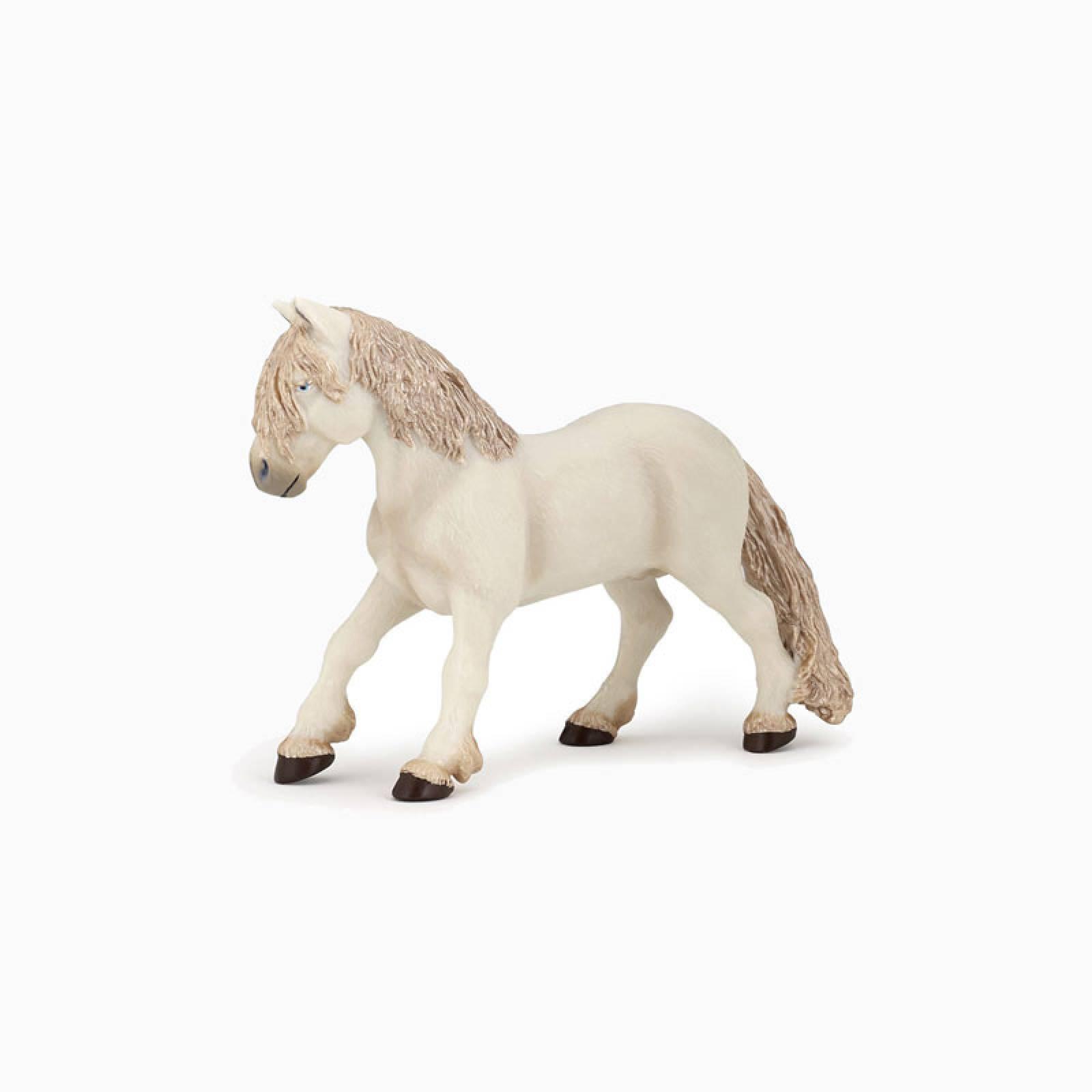 Fairy Pony Figure By Papo