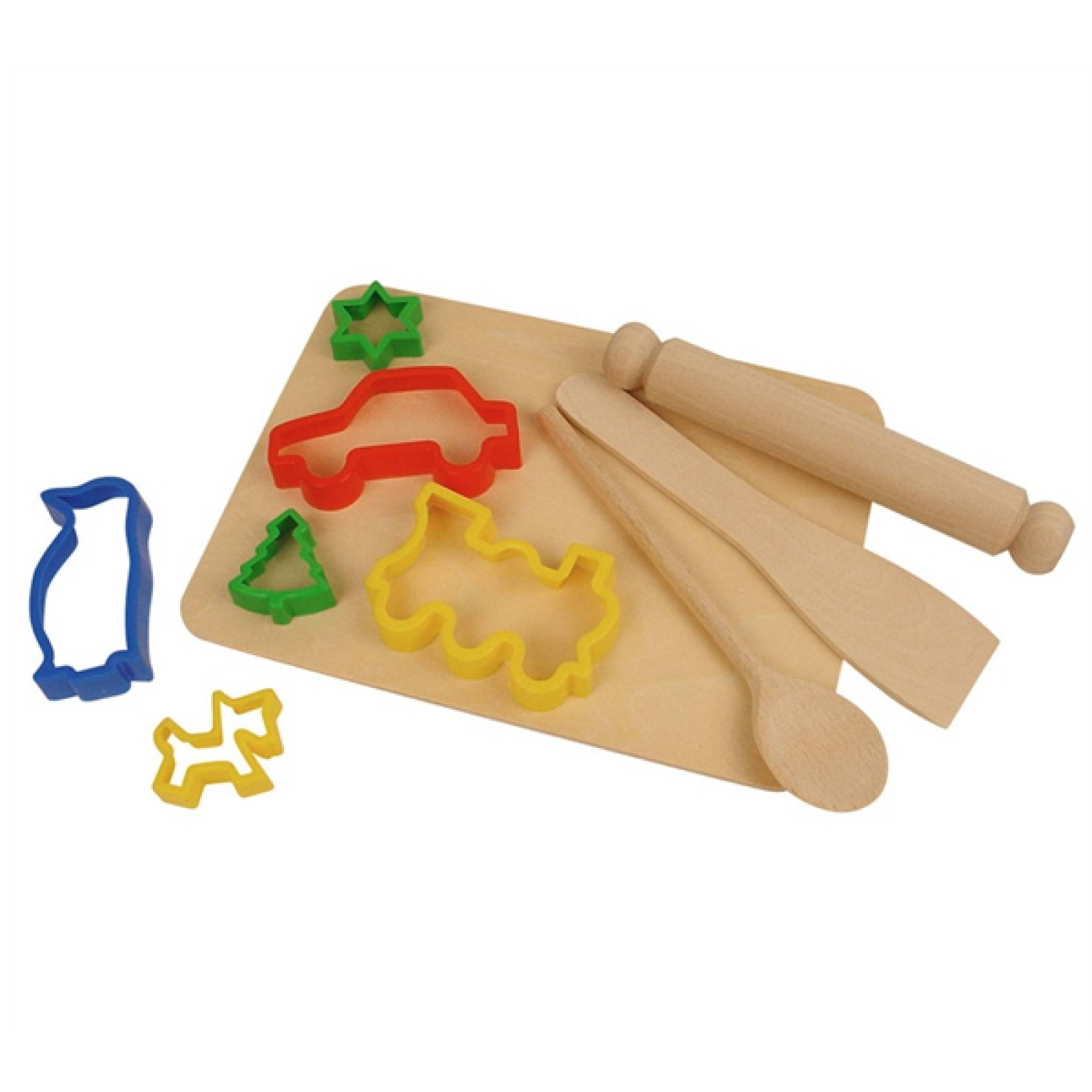 Pastry Making Set 3yr+