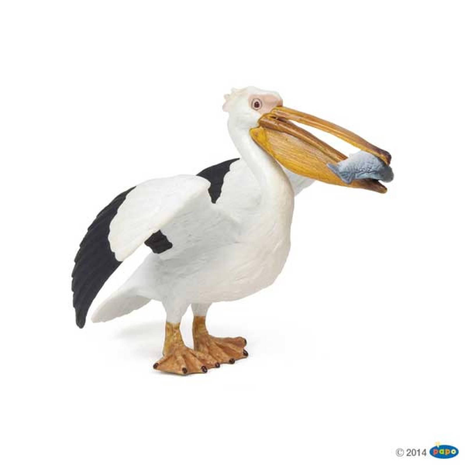 Pelican PAPO WILD ANIMAL